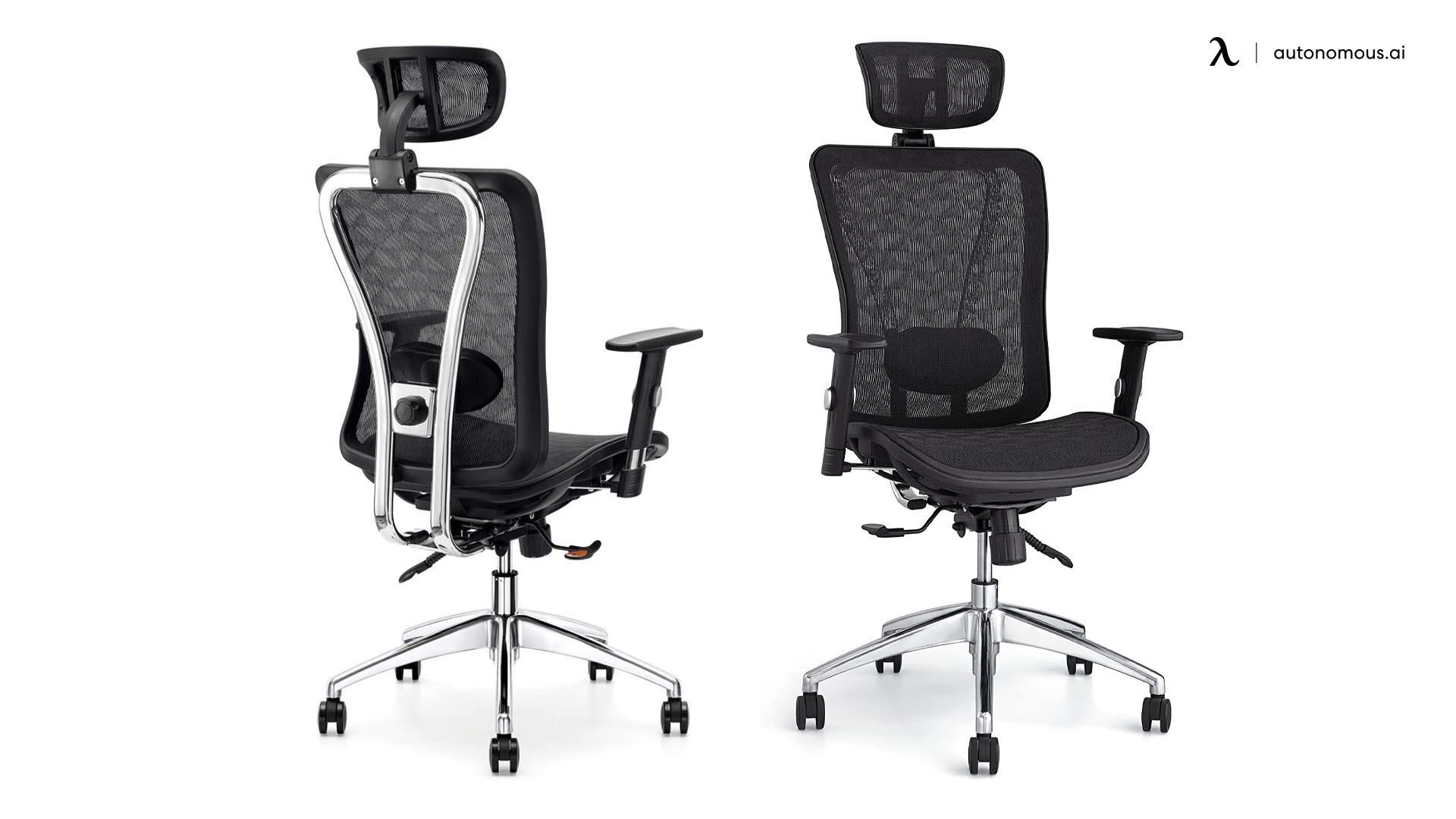 Cedric Ergonomic Adjustable Office Chair