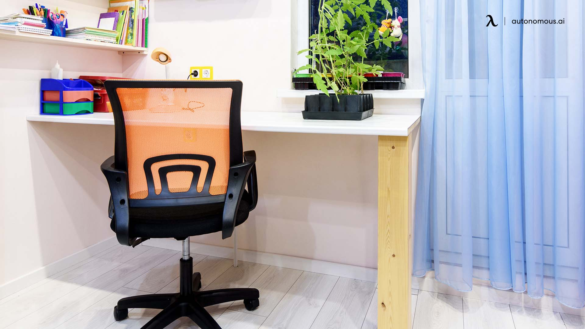 What Are the Best Mesh Office Chairs in the UK That You Can Get?