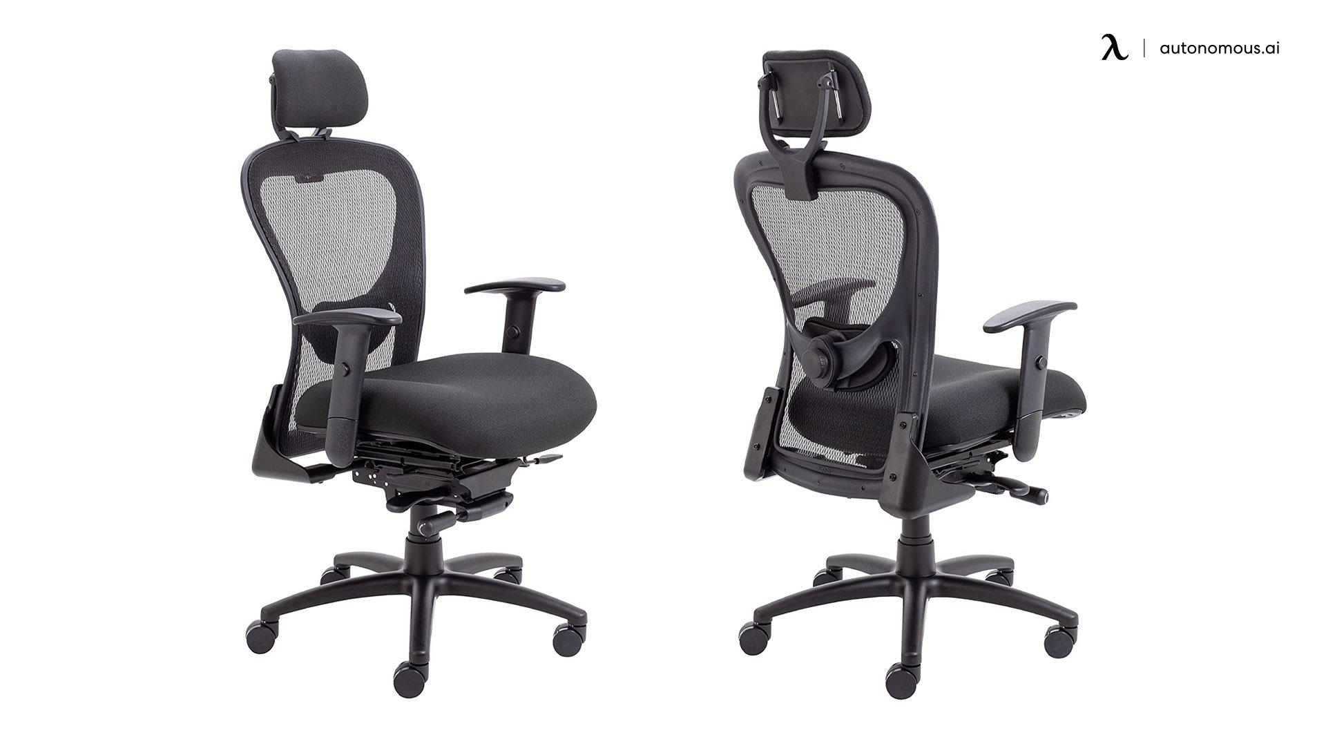 Office Hippo Ergonomic Mesh Office Chair