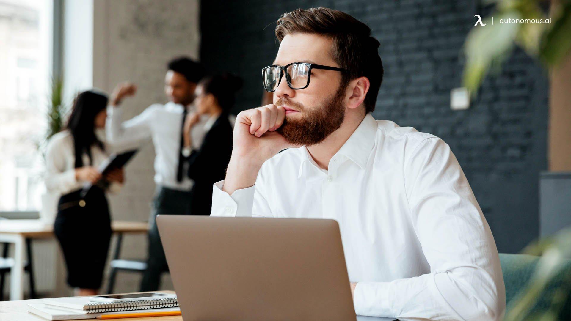 Recognize Individual Employee Goals