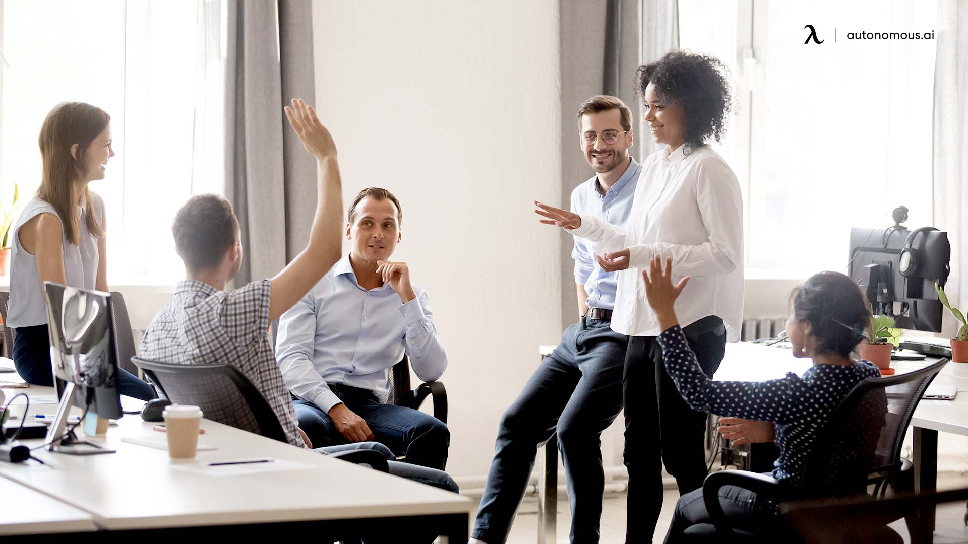 How Communicating Well Can Benefit Your Employees and Your Business