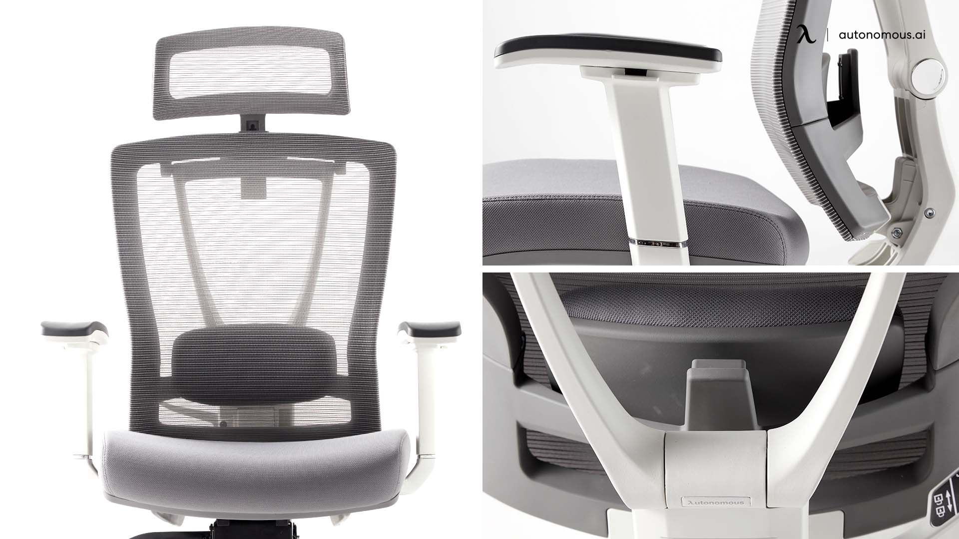 What to Look for In an Ergonomic Chair for Upper Back Pain?