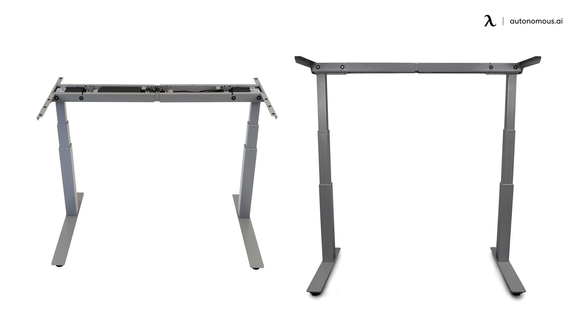 iMovR Vigor Heavy Duty DIY Standing Desk Base Frame Kit