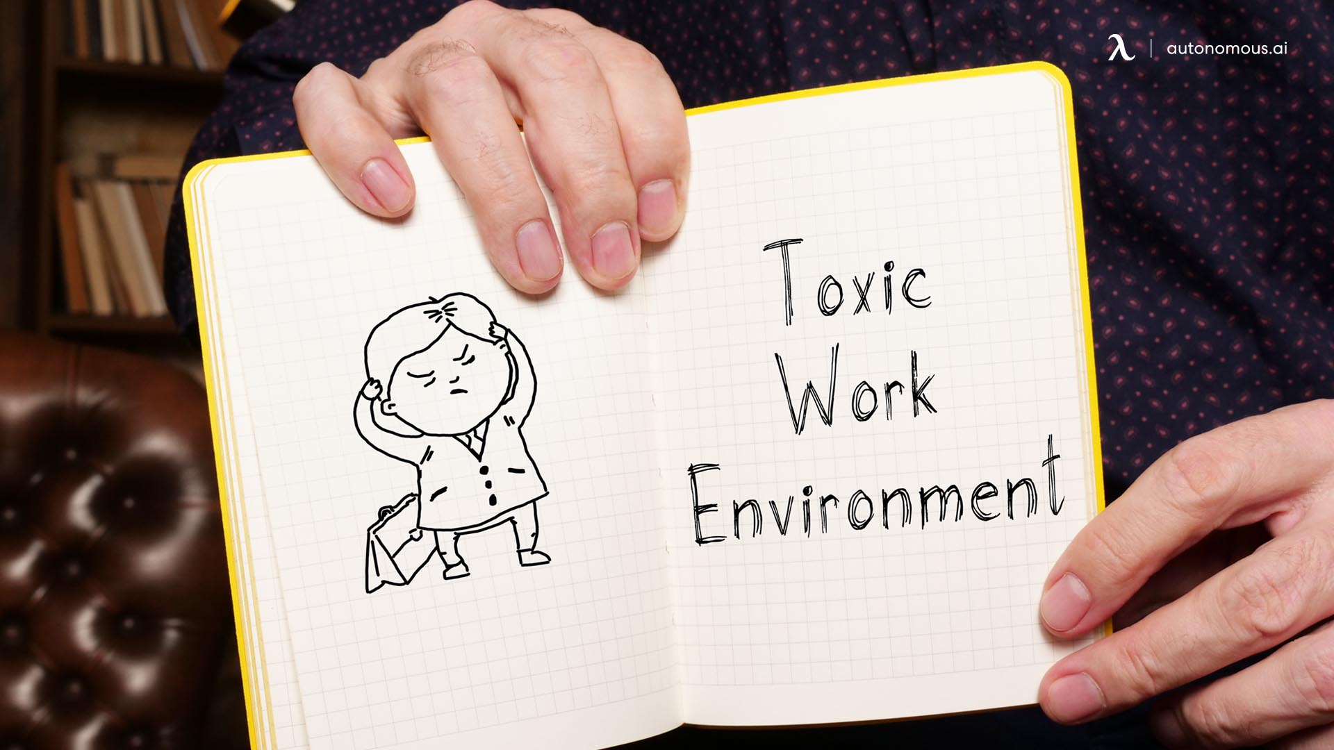 Avoid a Toxic Virtual Workplace