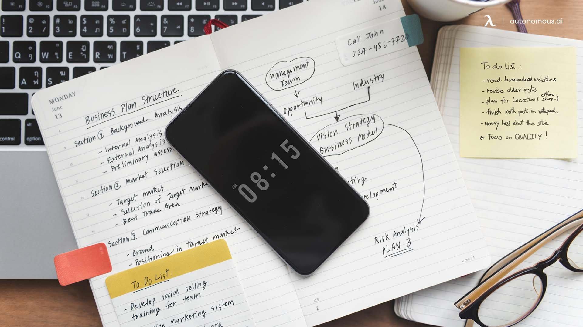 Flexible Working Schedule