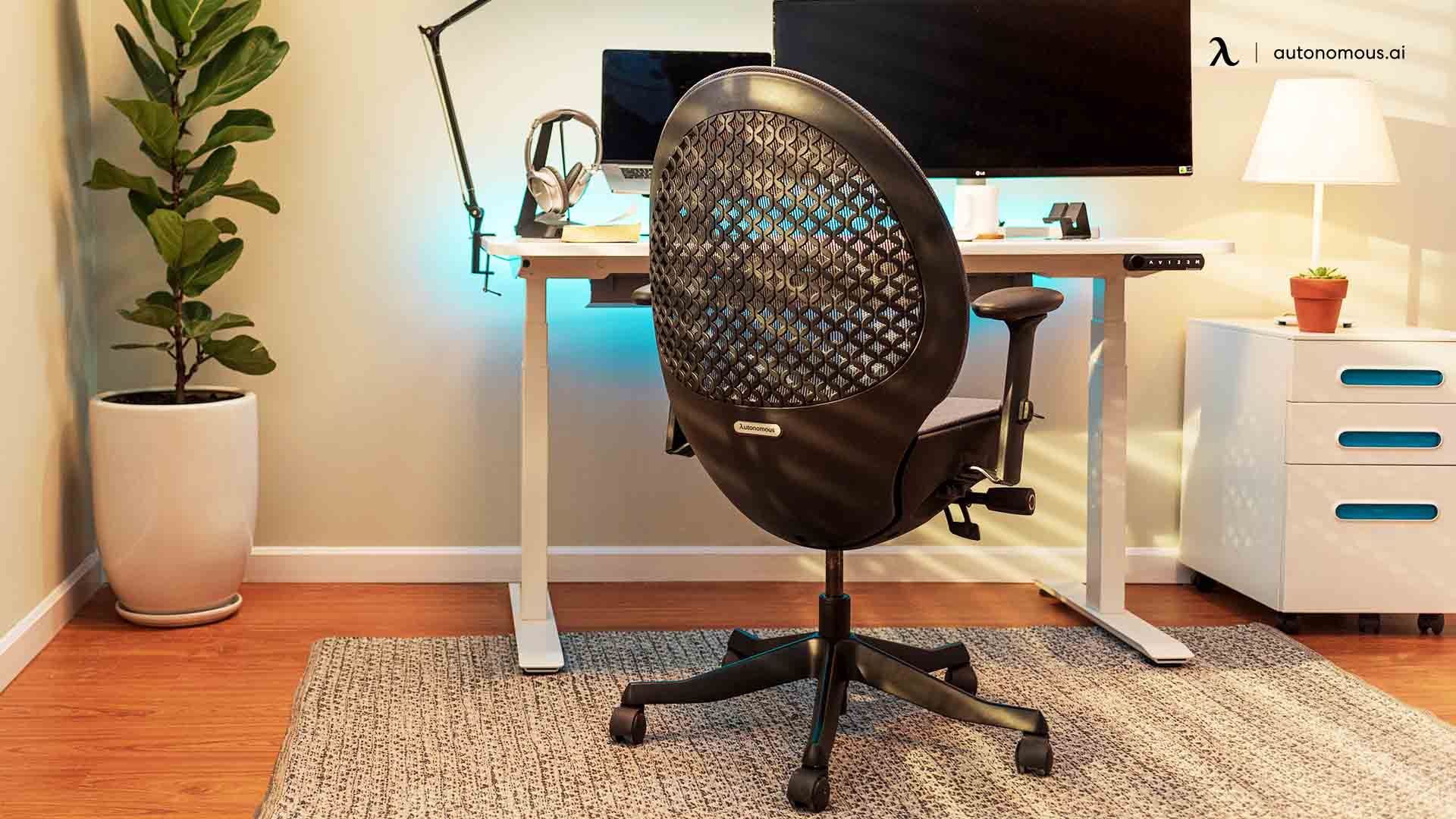 Why choose a Mid-back office chair
