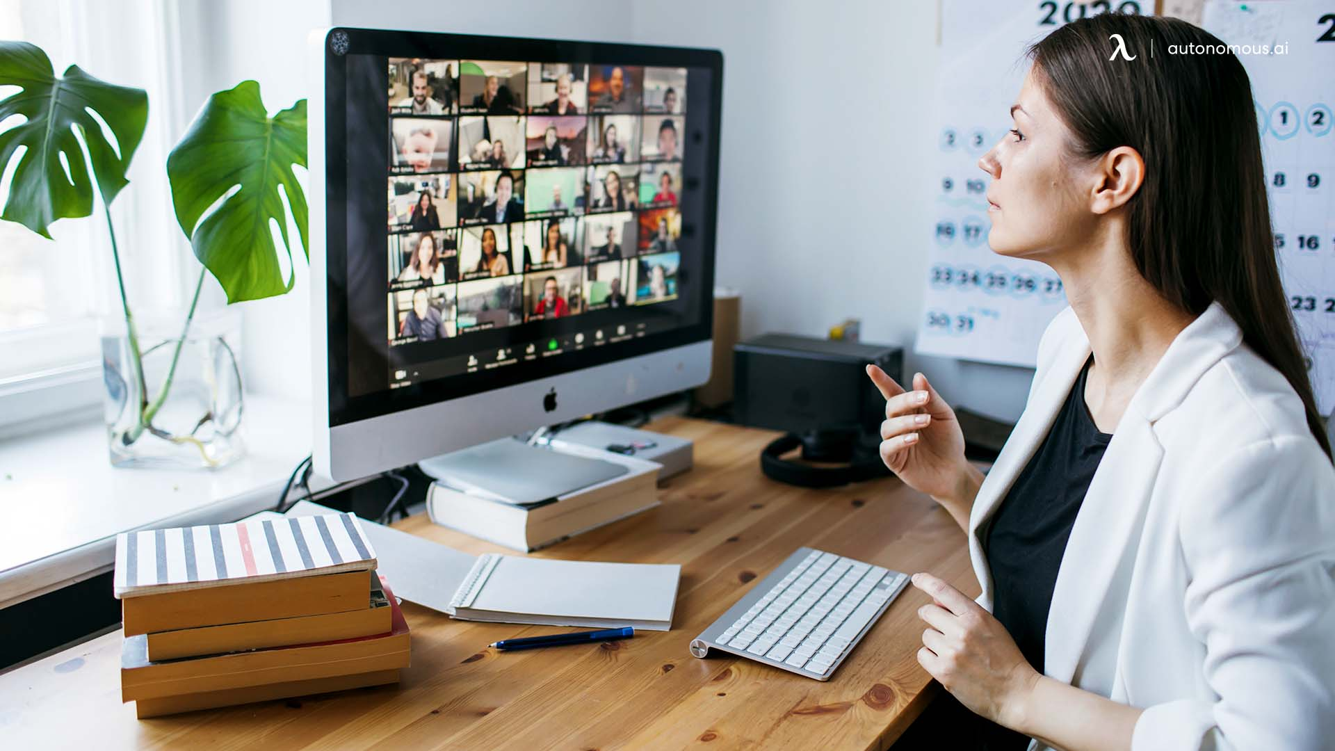 Importance of a Positive Virtual Working Environment