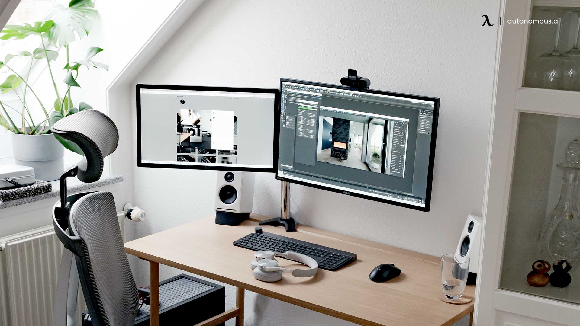 Get the Right Remote Working Equipment