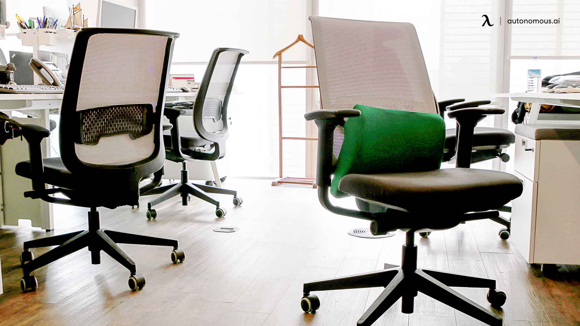 What Is A Mesh Chair?