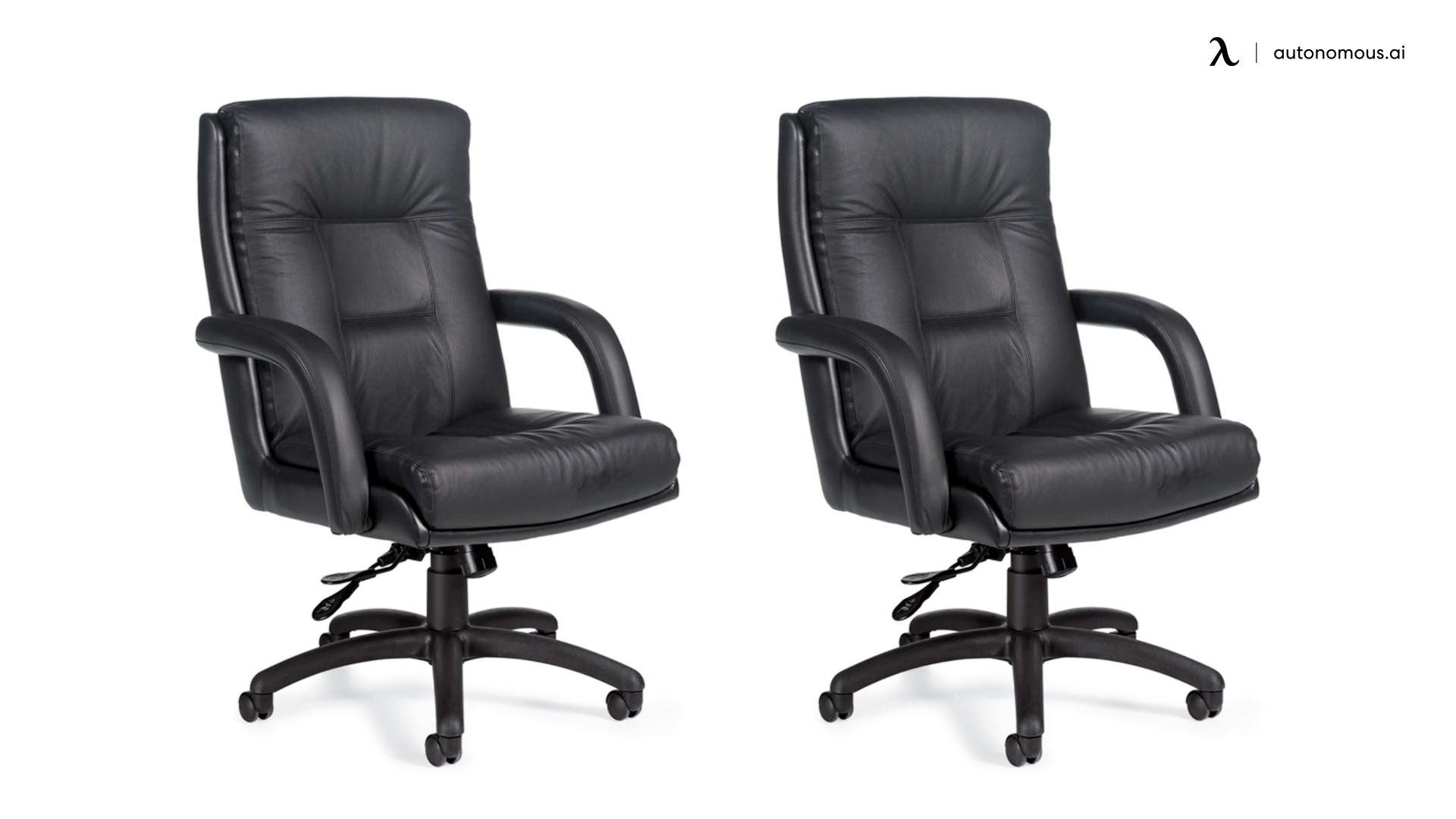 Global Arturo Executive High Back Office Chair
