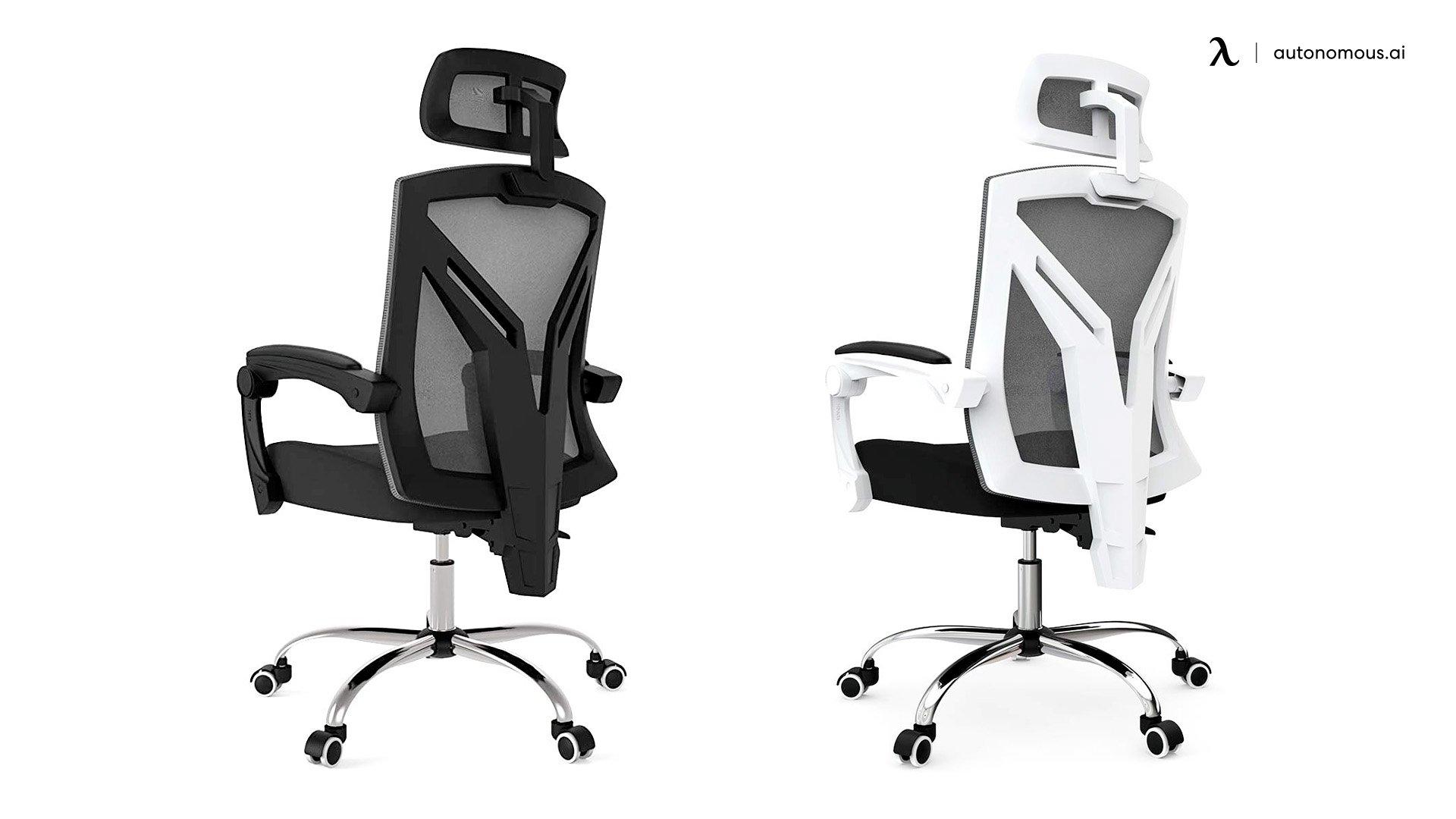 Hbada High Back Ergonomic Office Chair
