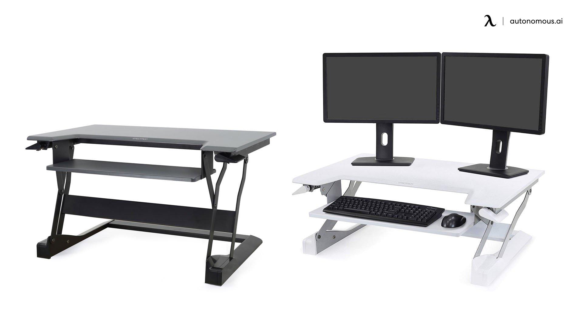 Ergotron Workfit-T Standing Desk Converter