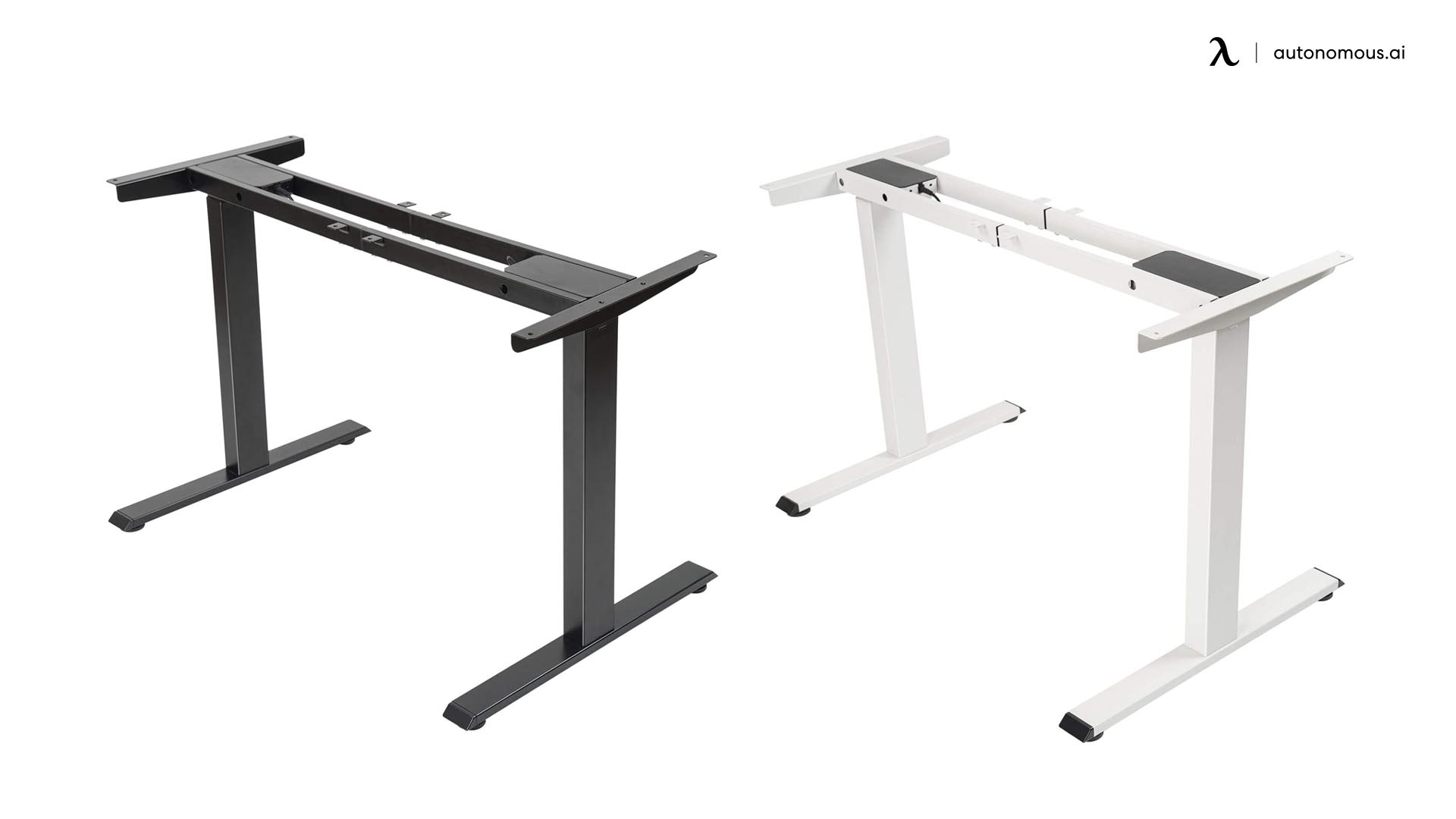 FEZIBO - Electric Stand-up Desk Frame