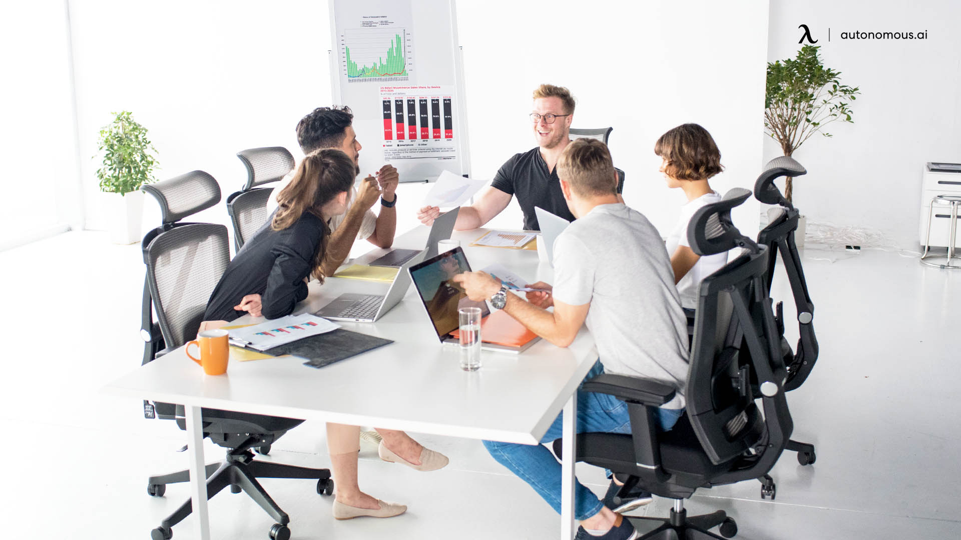 Advantages of a Good Work Relationship with Your Employees