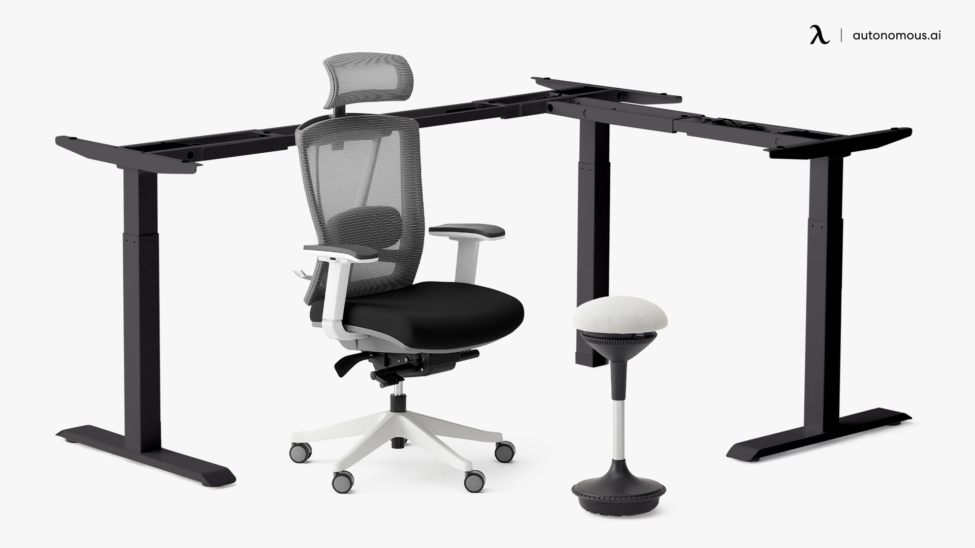 Average Cost of a Standing Desk Frame
