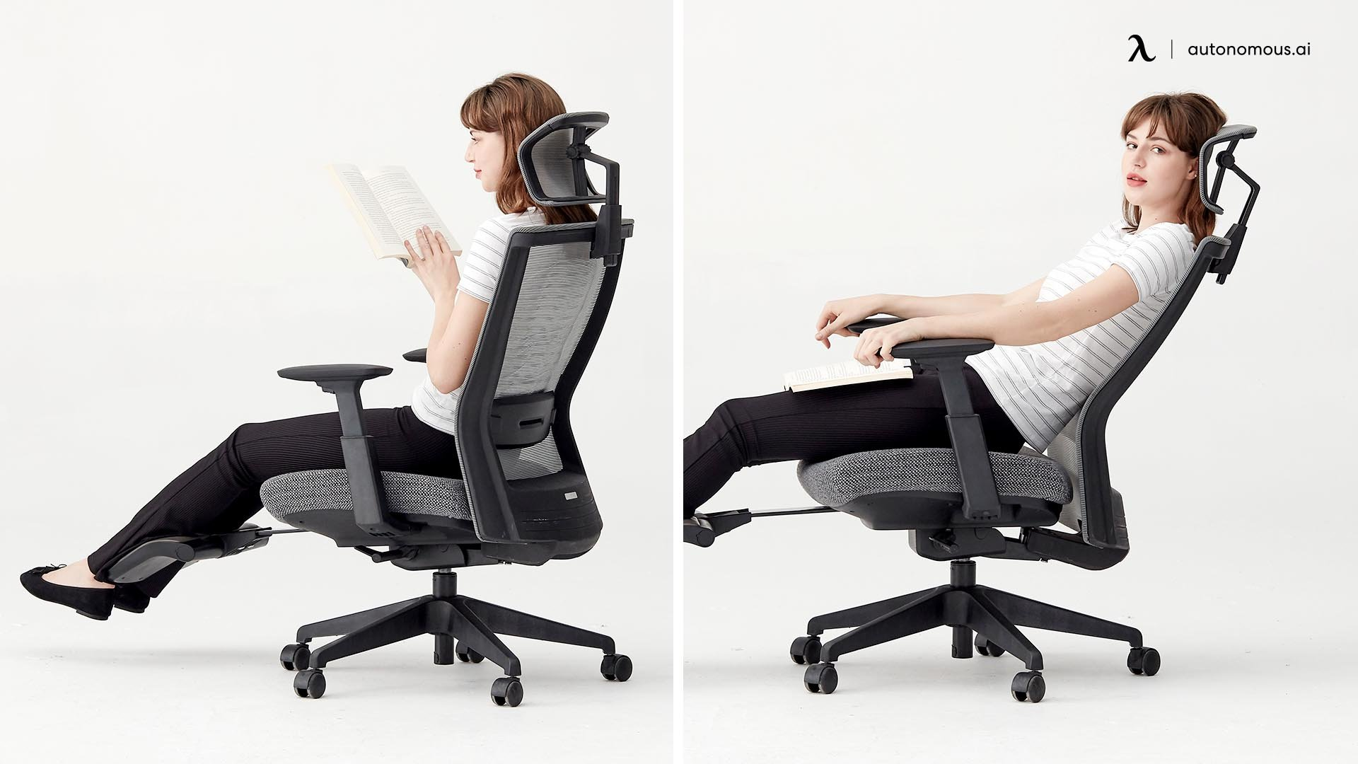 Headrest Height and Angle