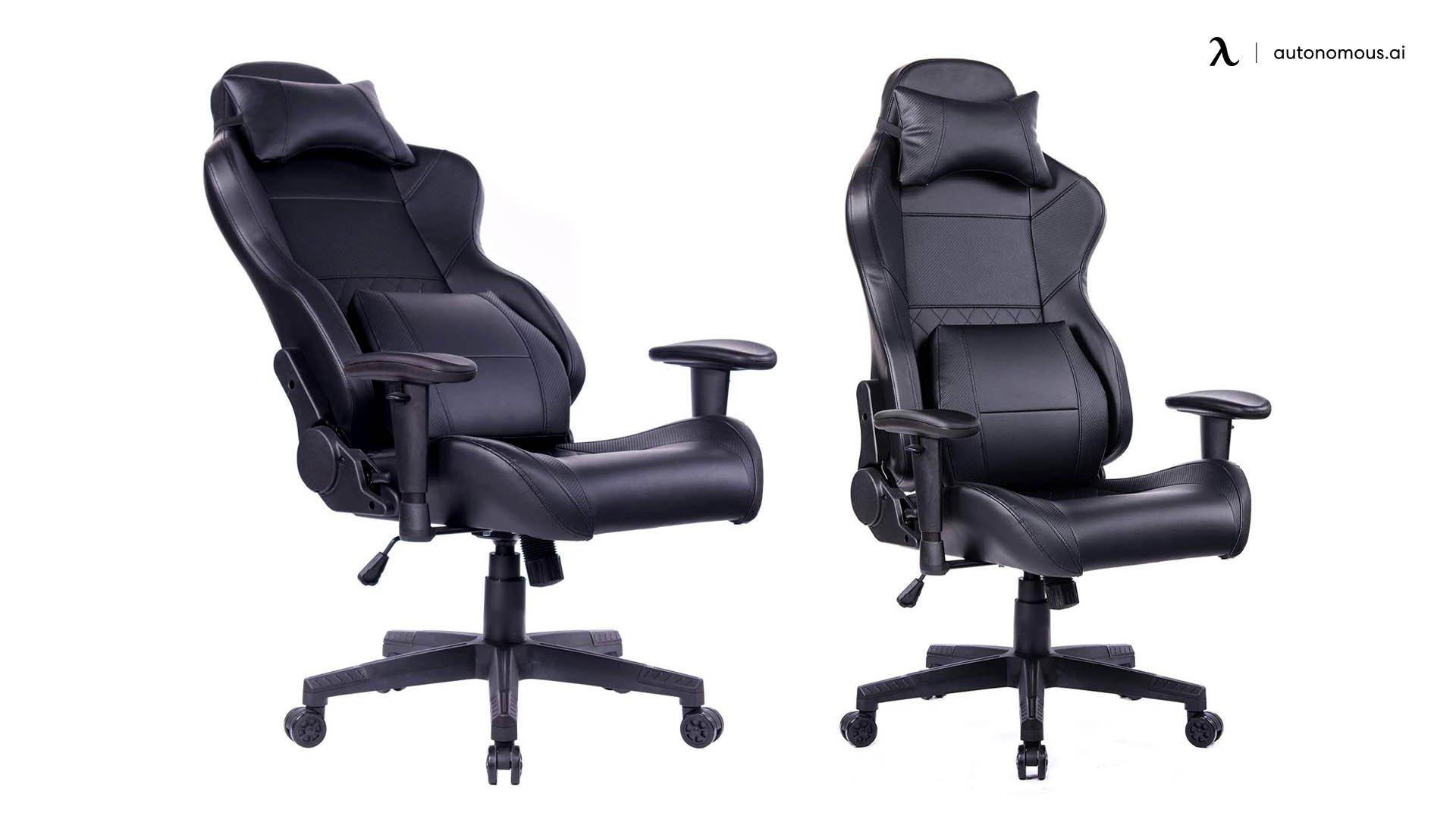 Reclining Gaming Chair by Healgen