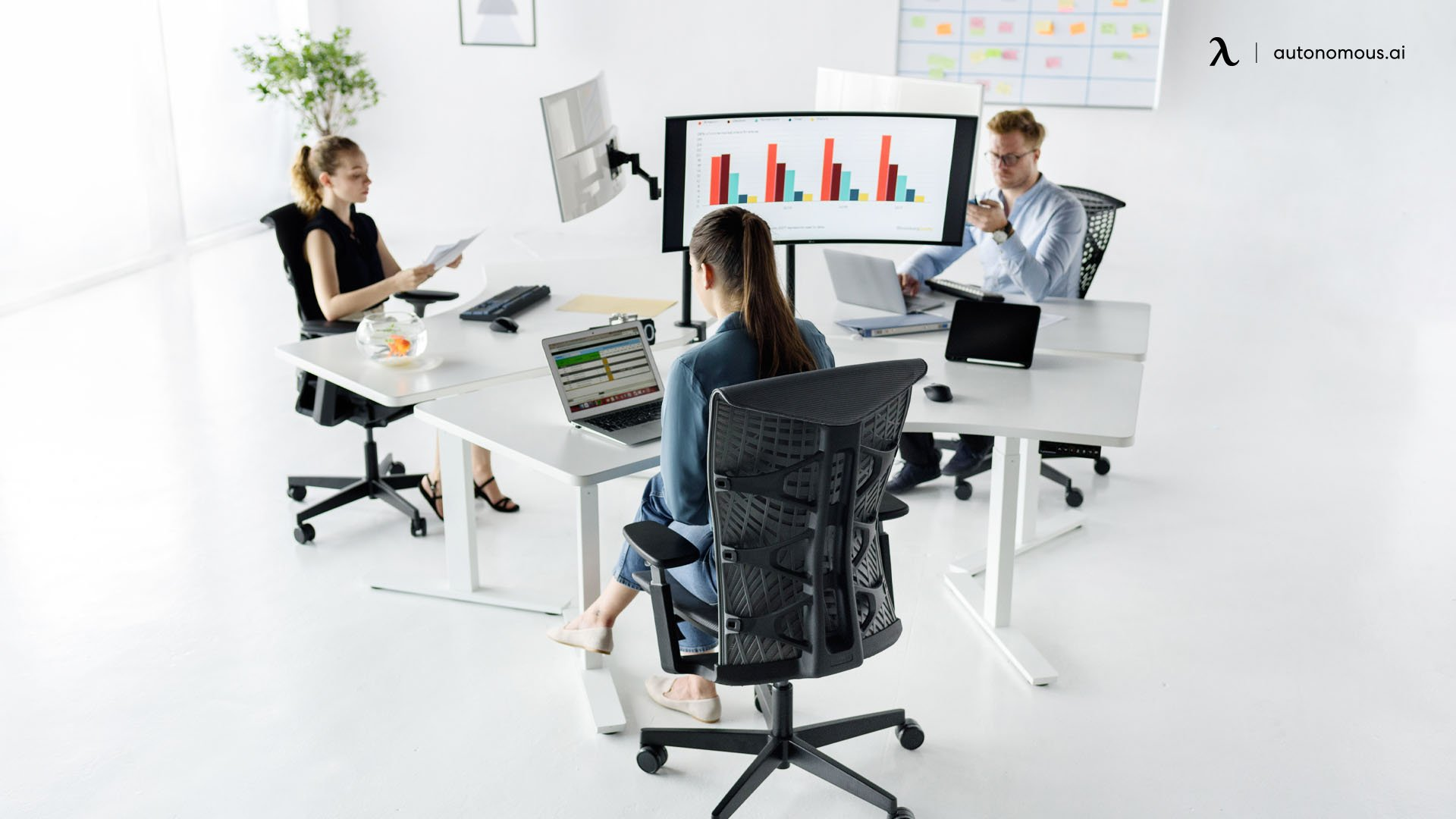 Why an Office Chair with Back Support Is Important for Workers?