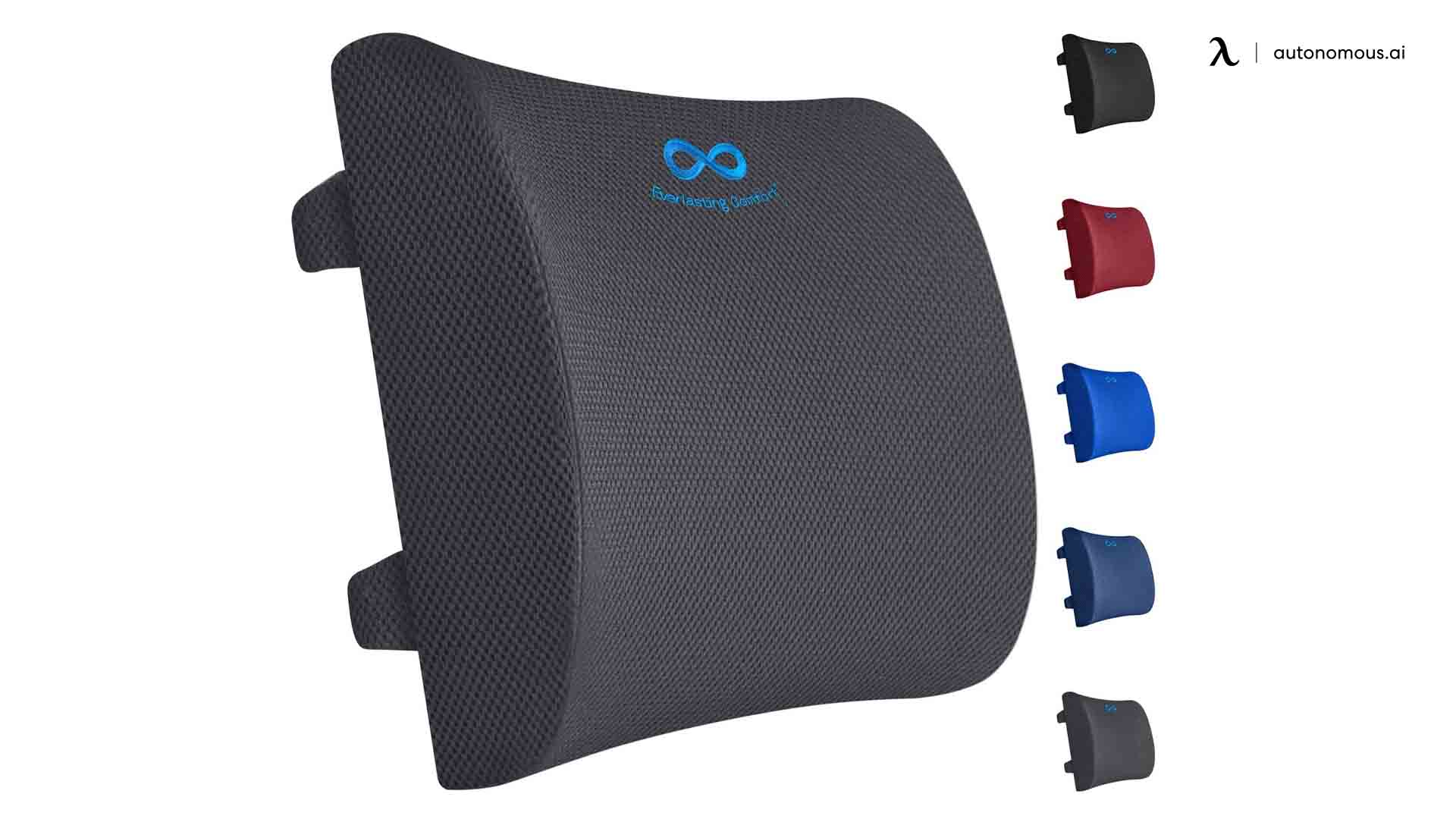 Top 3 Best Office Back Chair Support Pillows for 2021
