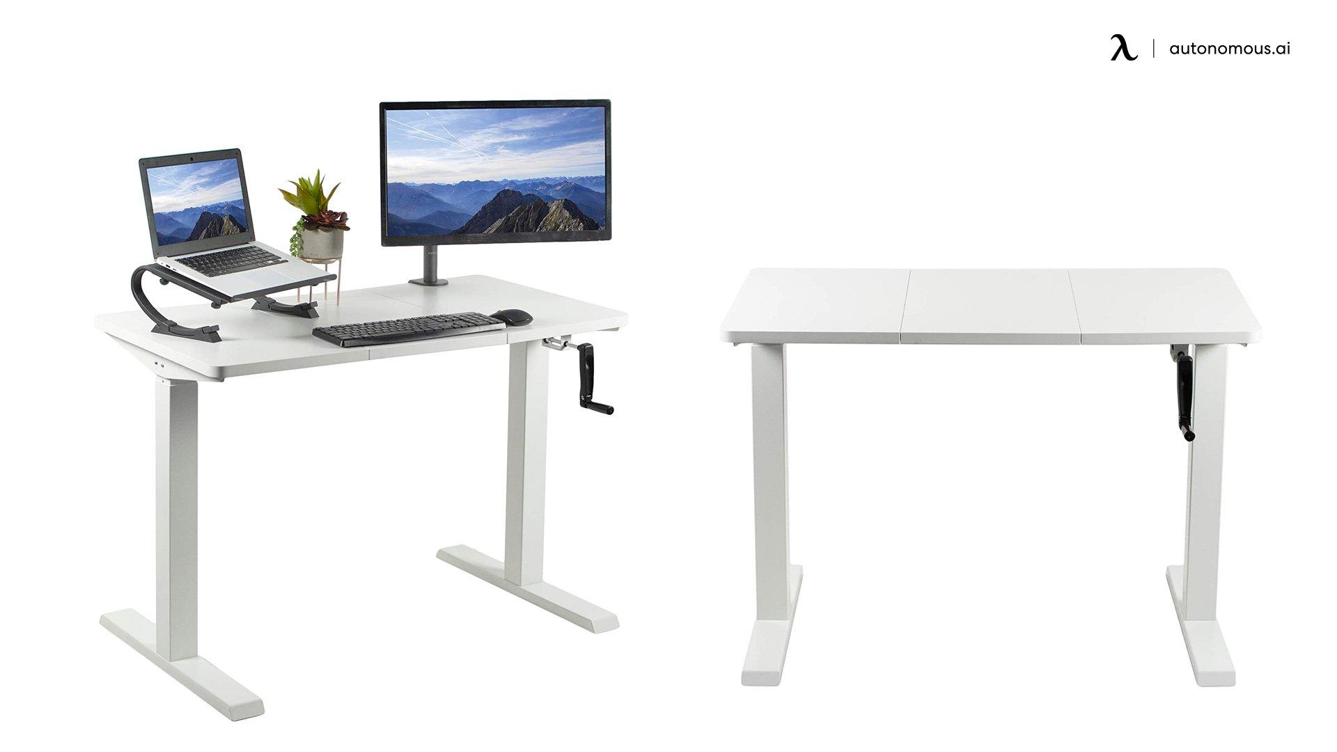 Vivo Manual Standup Desk