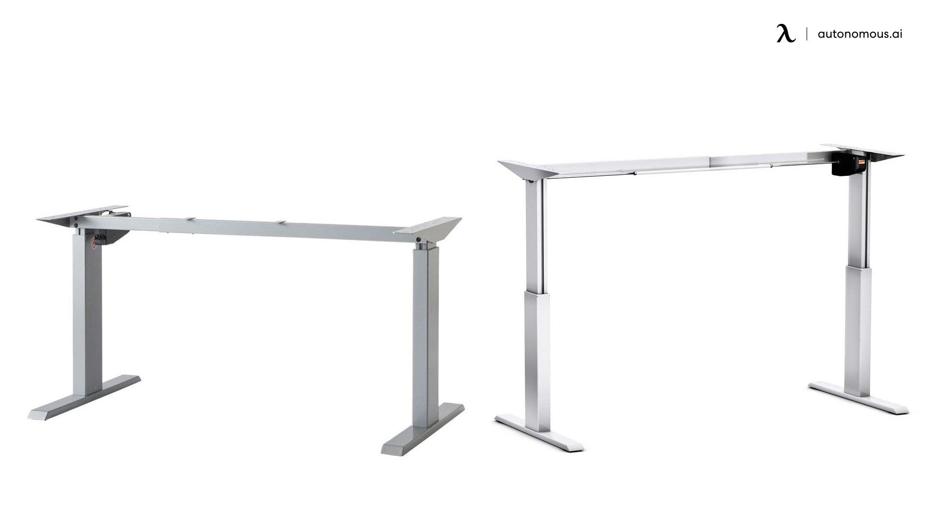 UpDown Desk Pro Series Electric Standing Desk Frame