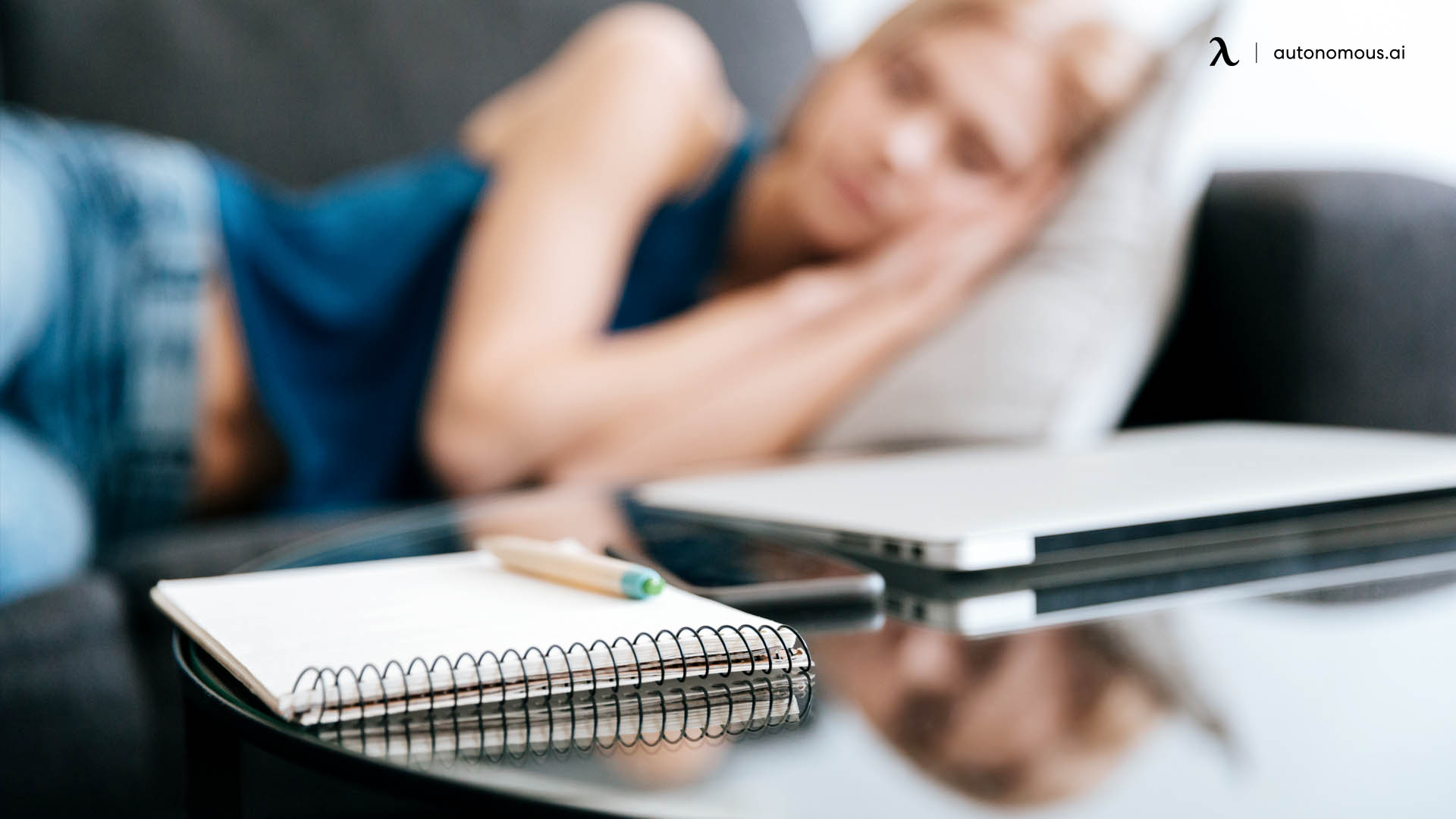 Taking a nap to improve your memory