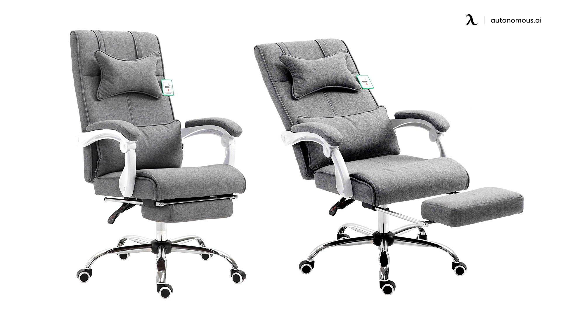 Cherry Tree Furniture Executive Chair