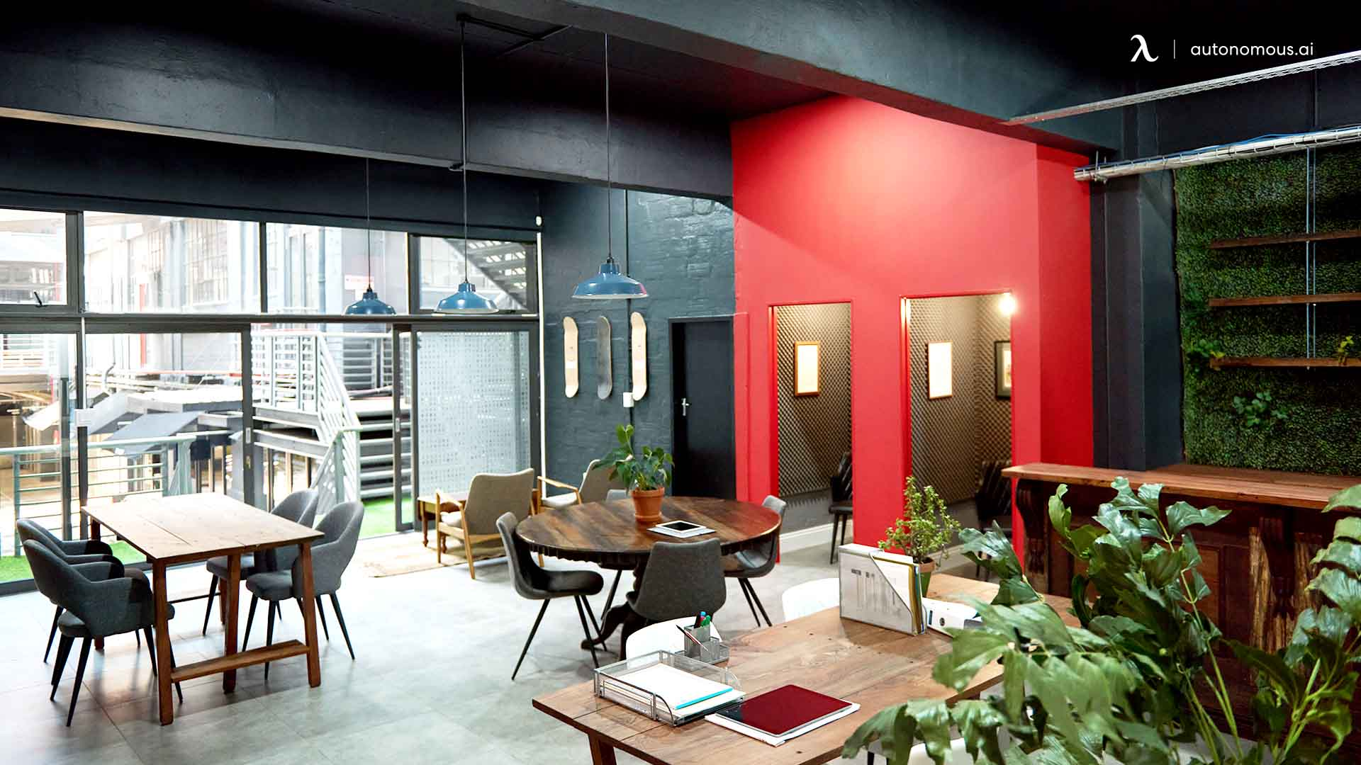 Reevaluate Your Office Design