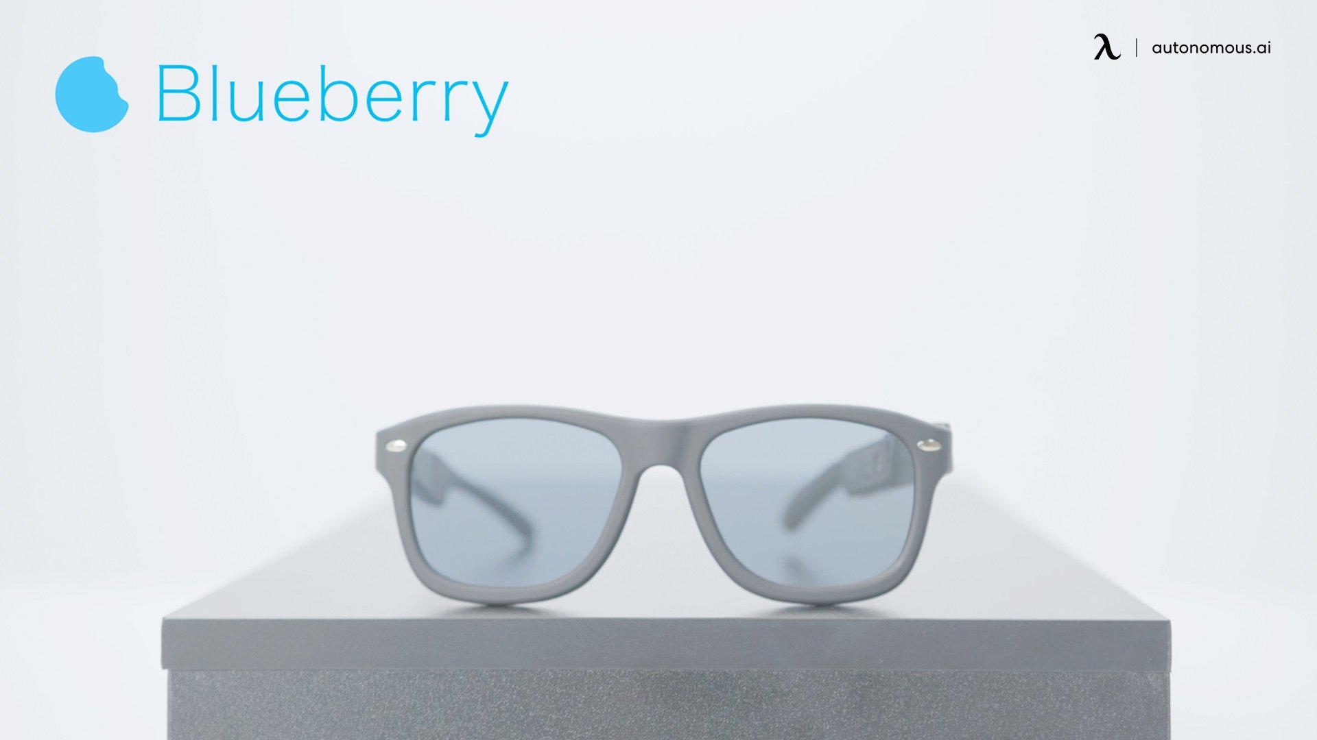Stress-Reducing Smart Glasses