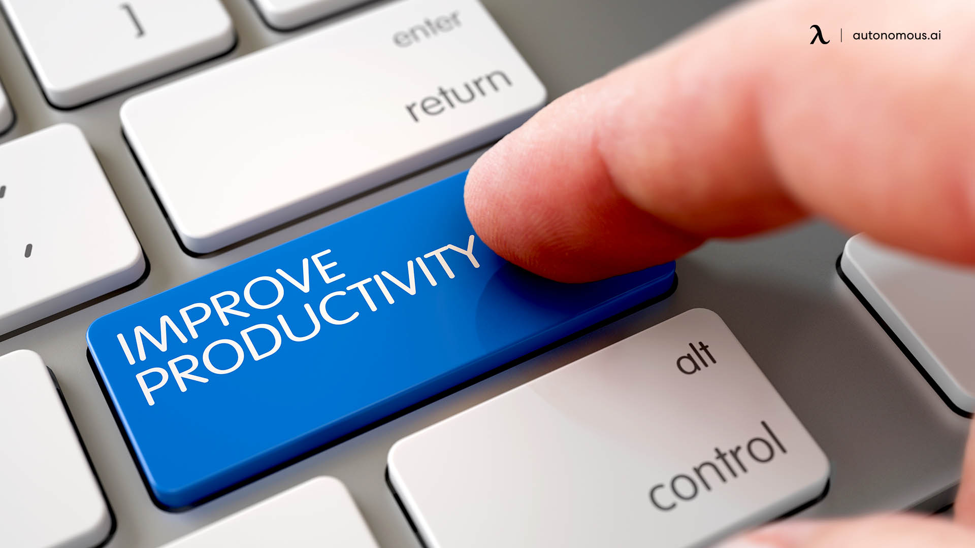 What Is Productivity?