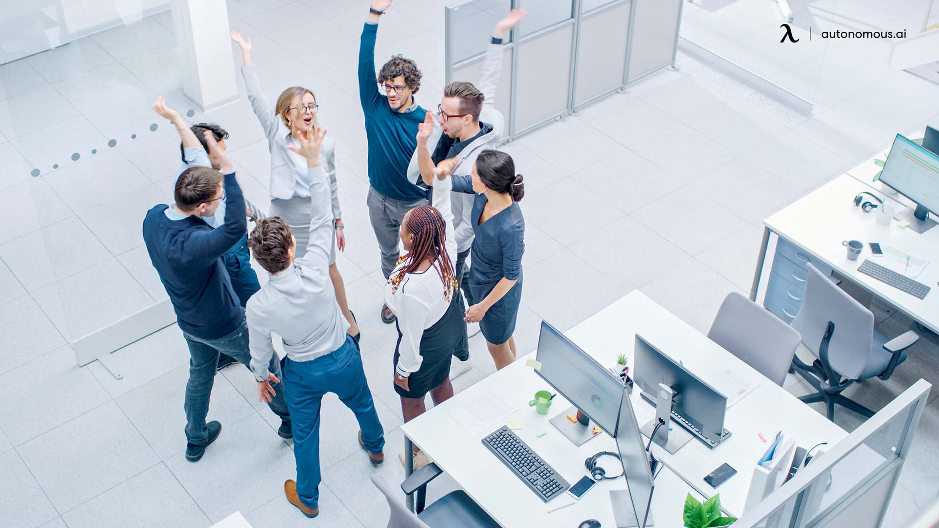 Support For Mental Health In The Workplace