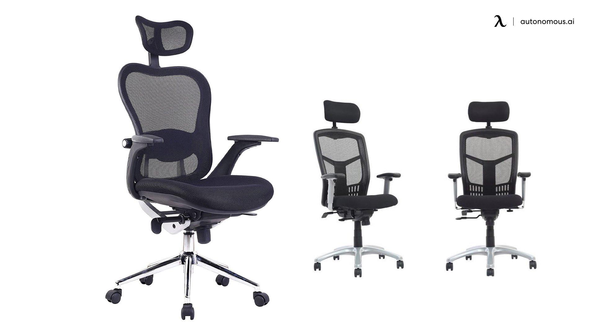 Orbit Mesh Chair