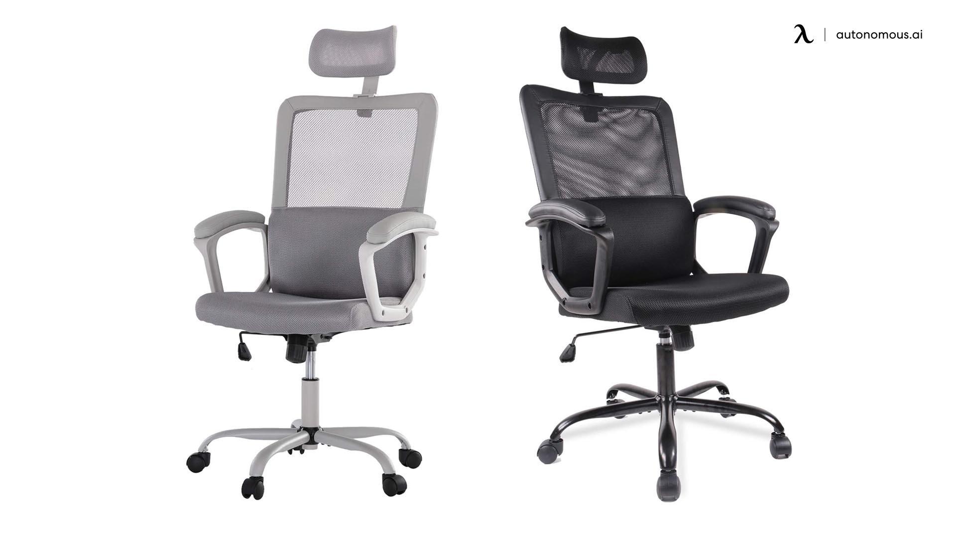 SMUGDESK High Back Ergonomic Mesh Desk Office Chair