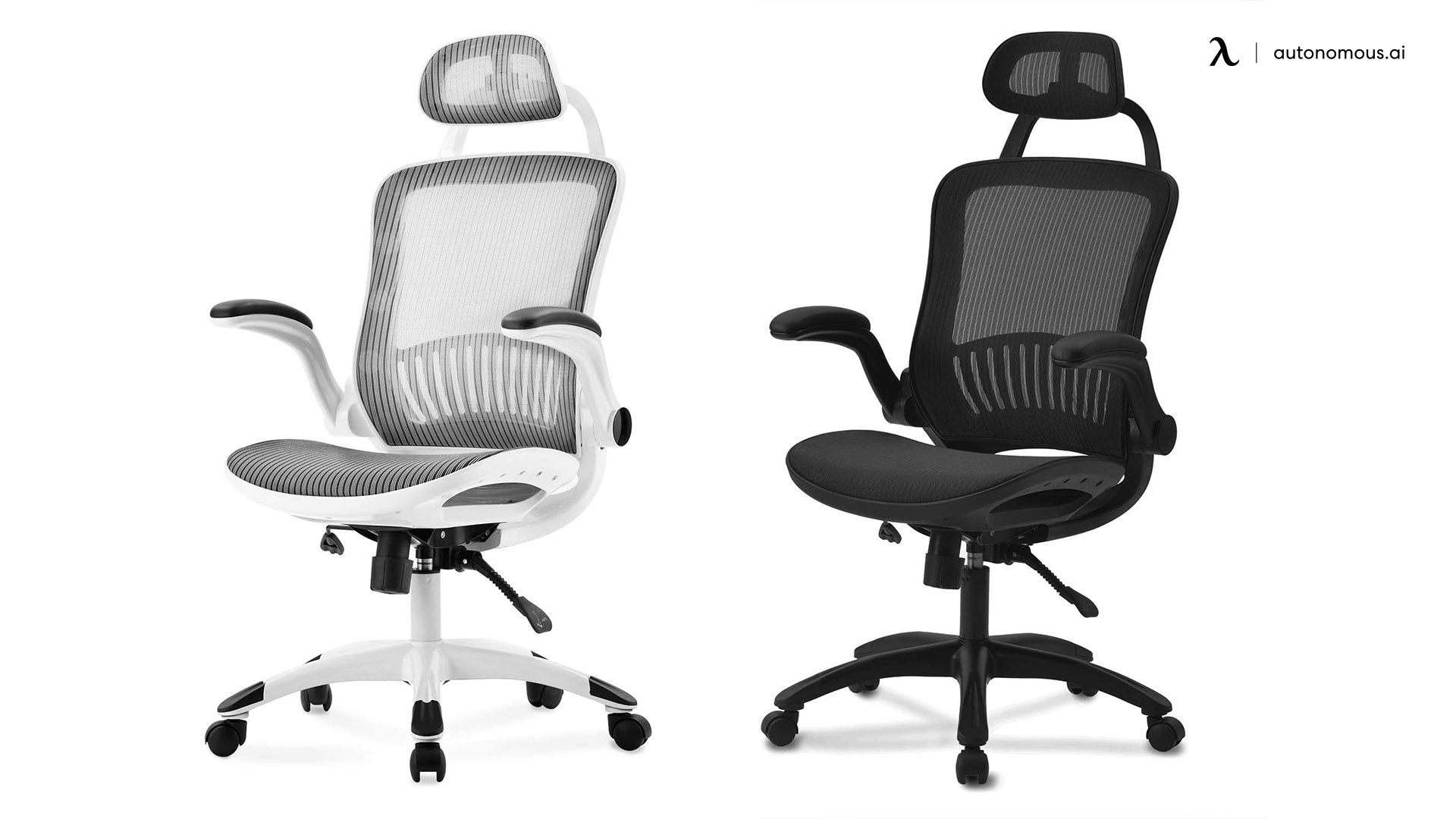 BTM Mesh Computer Desk Chair