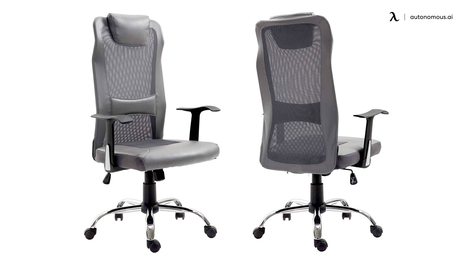 Vinsetto High Back Office Chair