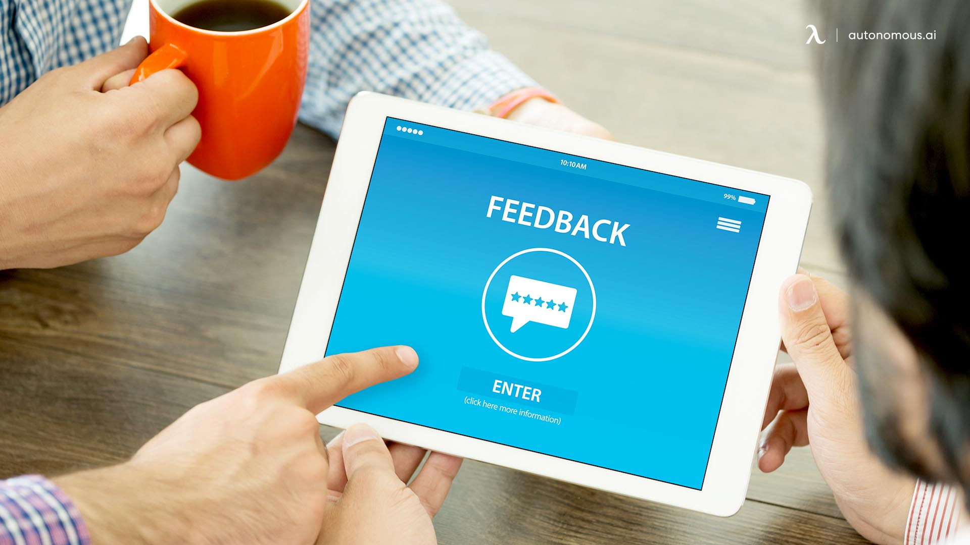 Build a Feedback System for Your Team