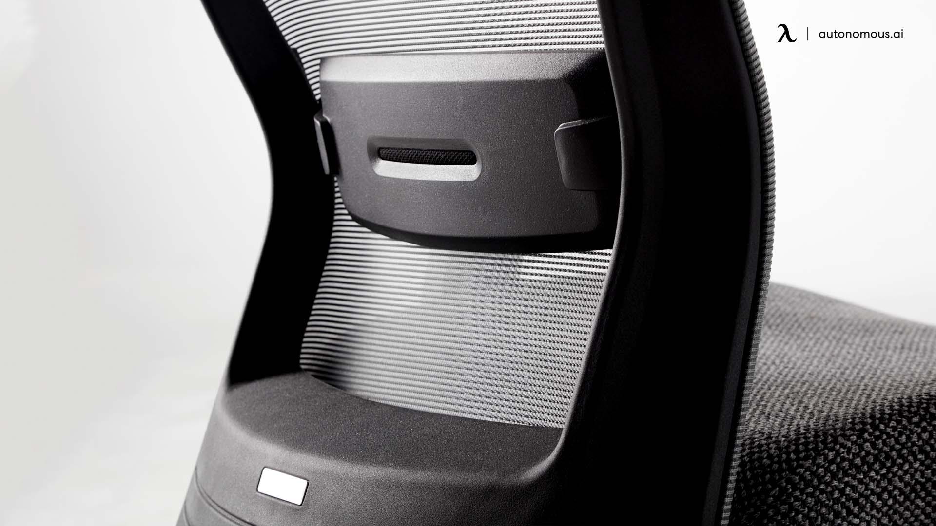 Ergonomic Computer Chair with Premium Materials
