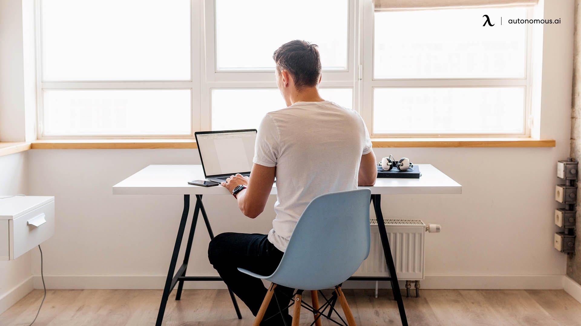 Home Working/Teleworking
