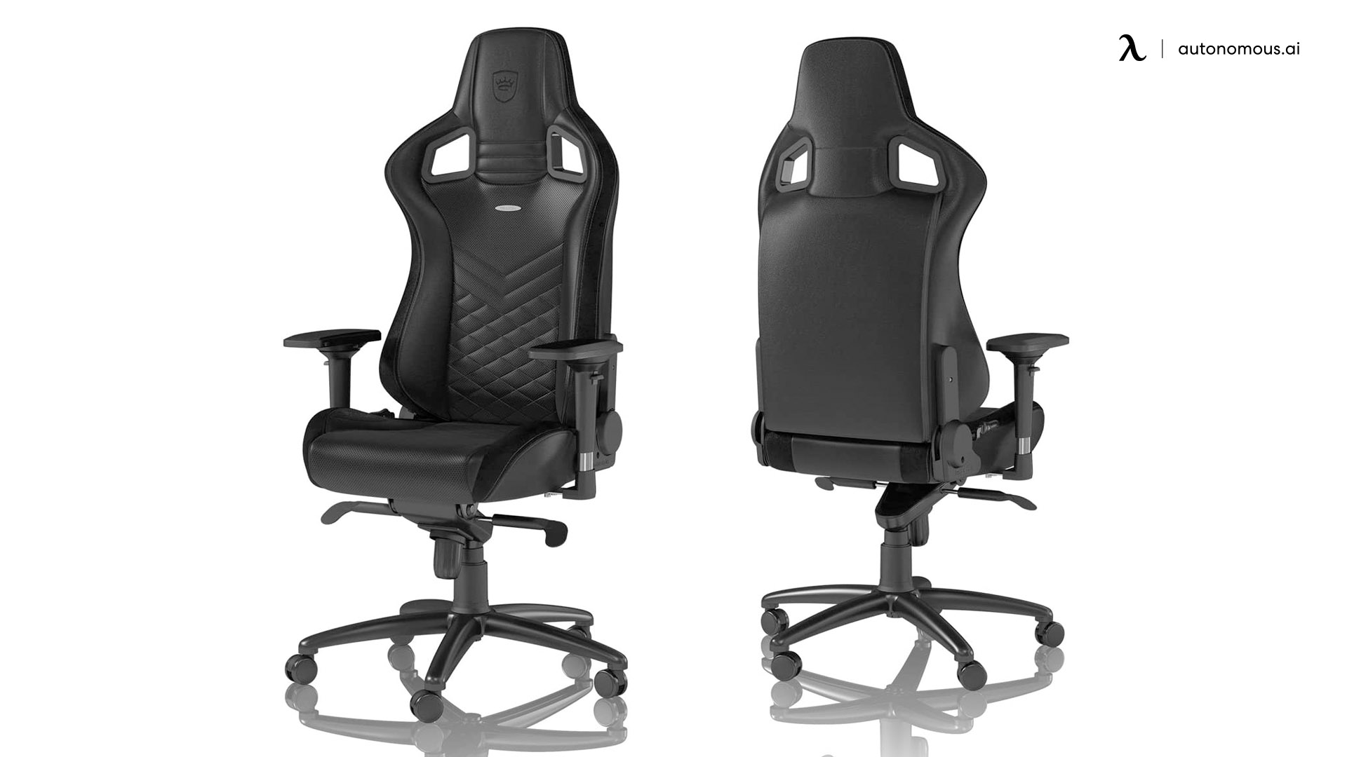 Epic Black Edition from NobleChairs