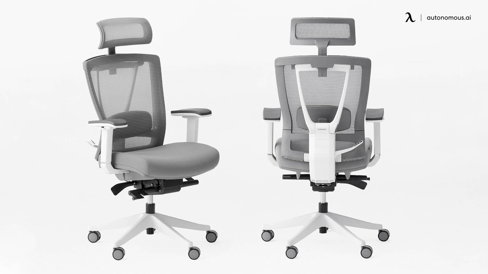Ergo Chair 2- Autonomous