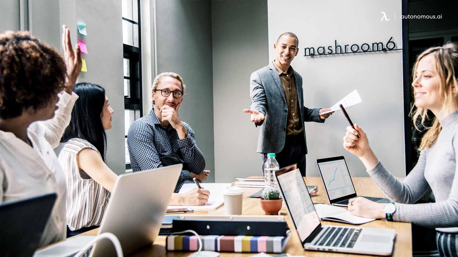 Enhancing The Team Culture