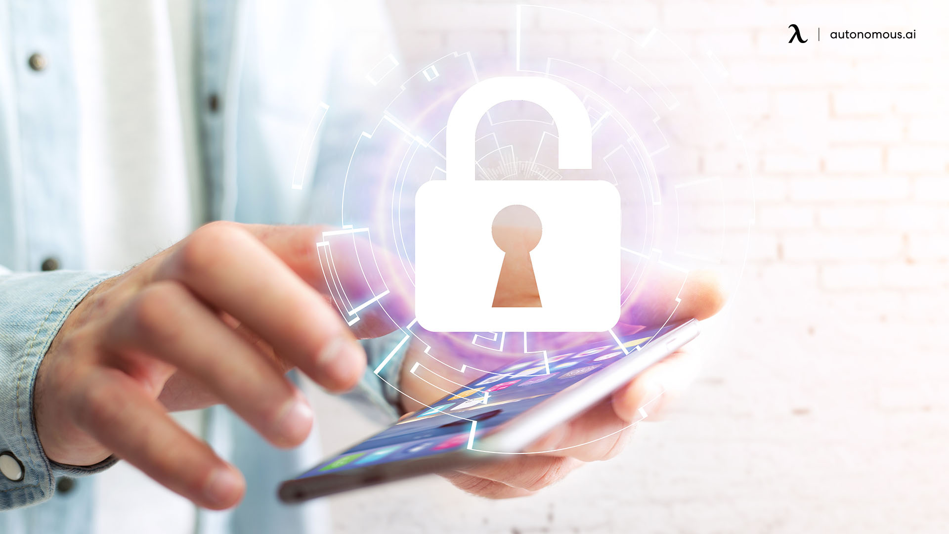 Security and Privacy apps
