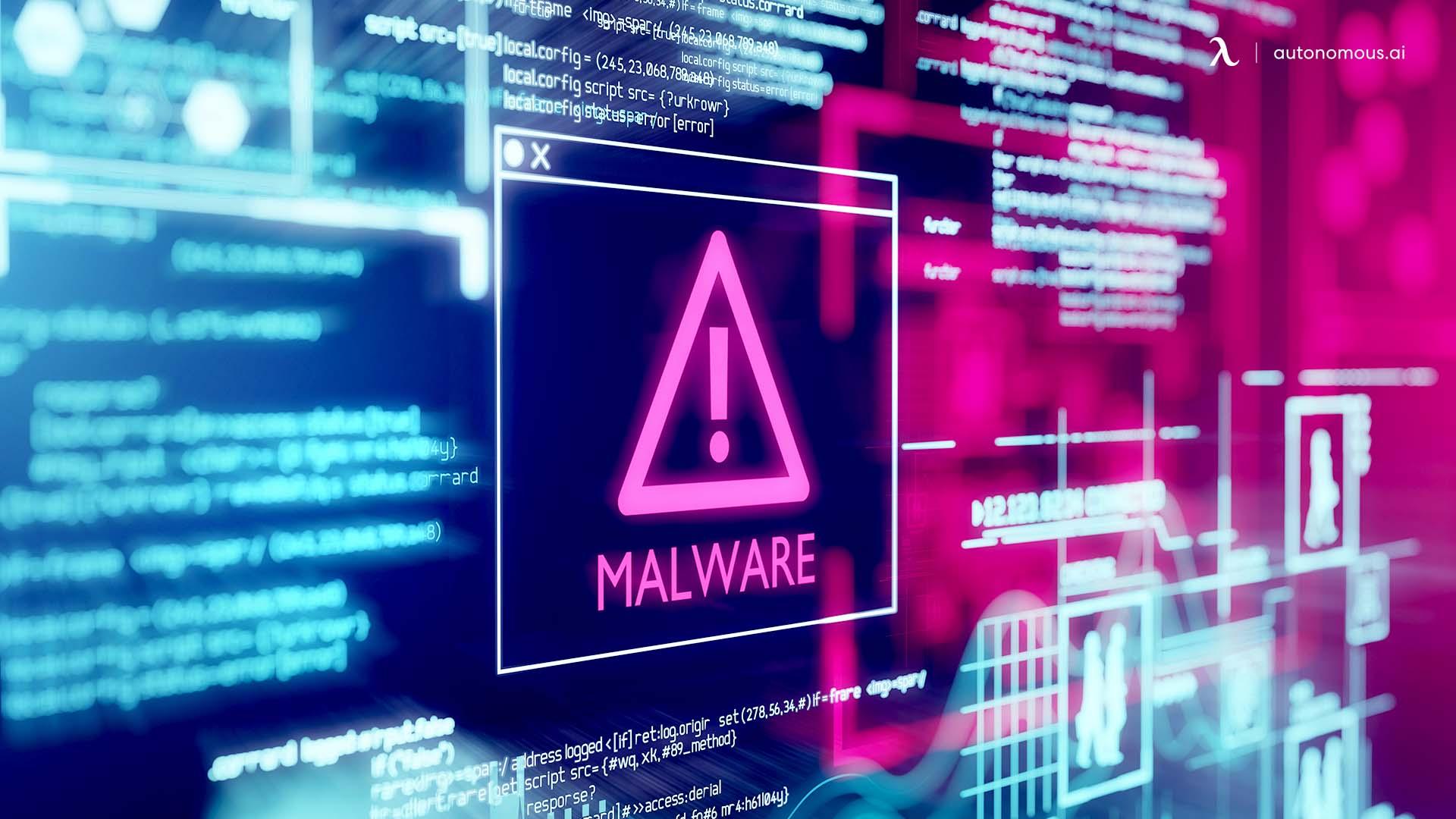 Firewalls, Anti-Malware