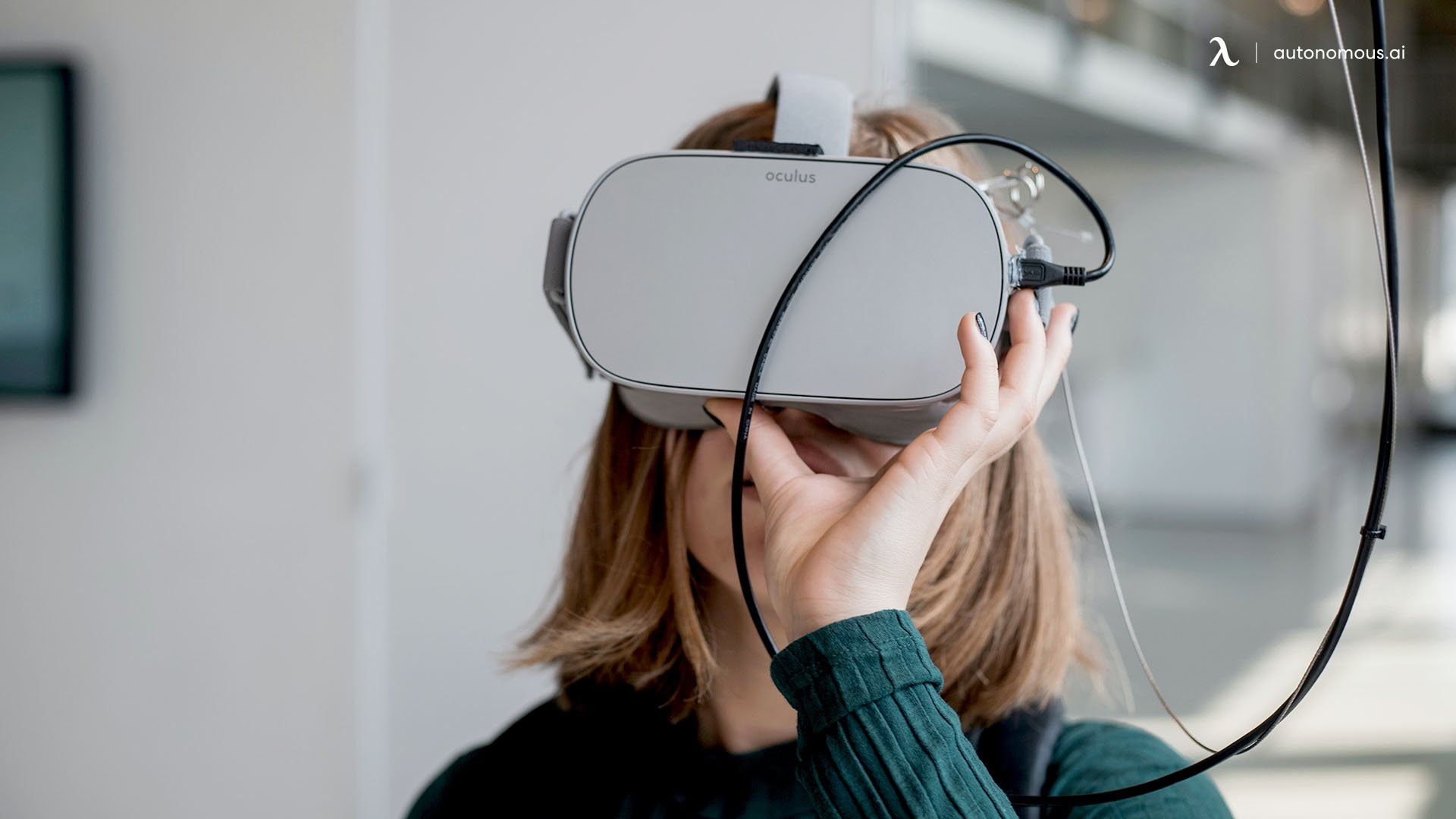 Virtual and Augmented Reality to Train Your Employees
