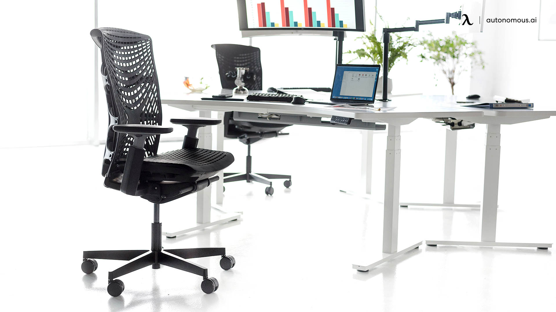Smart Office for Comfort and Productivity