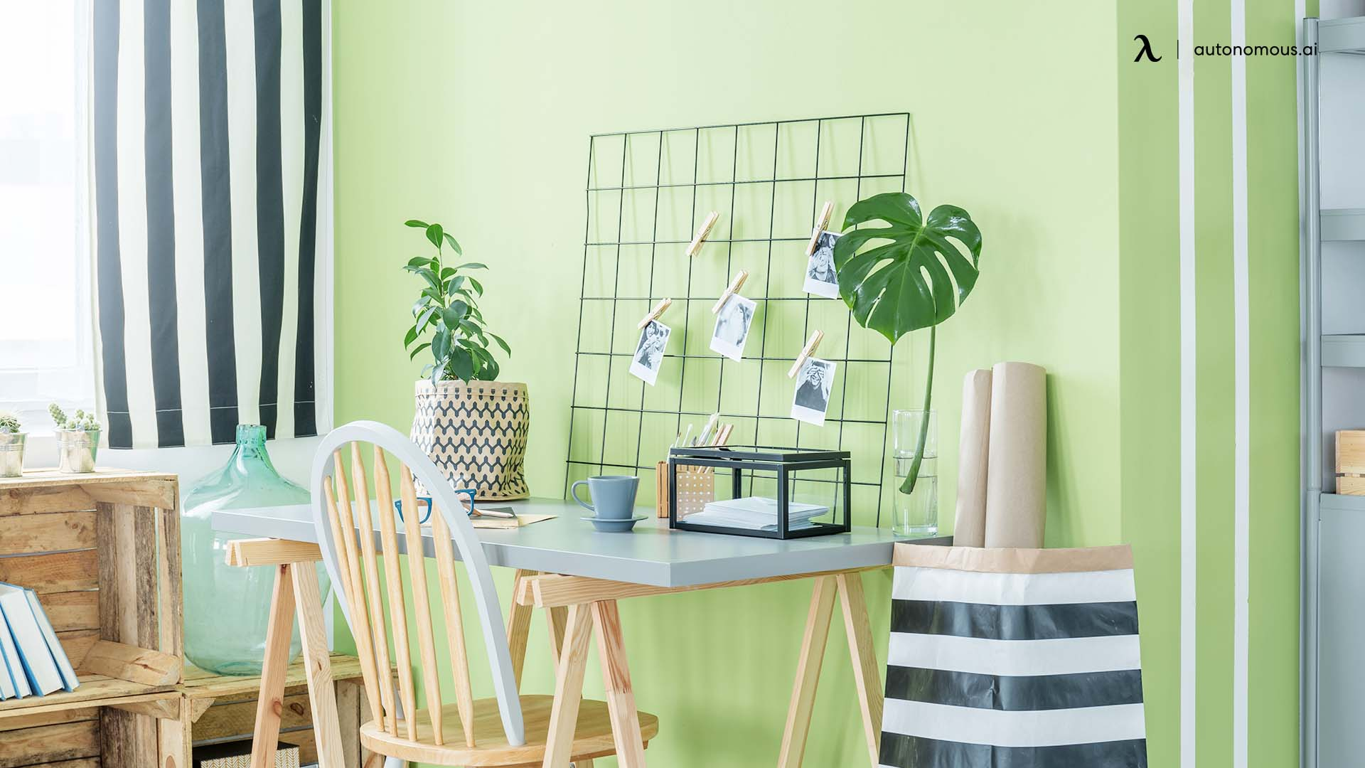 Choose the Right Room for your Home Office