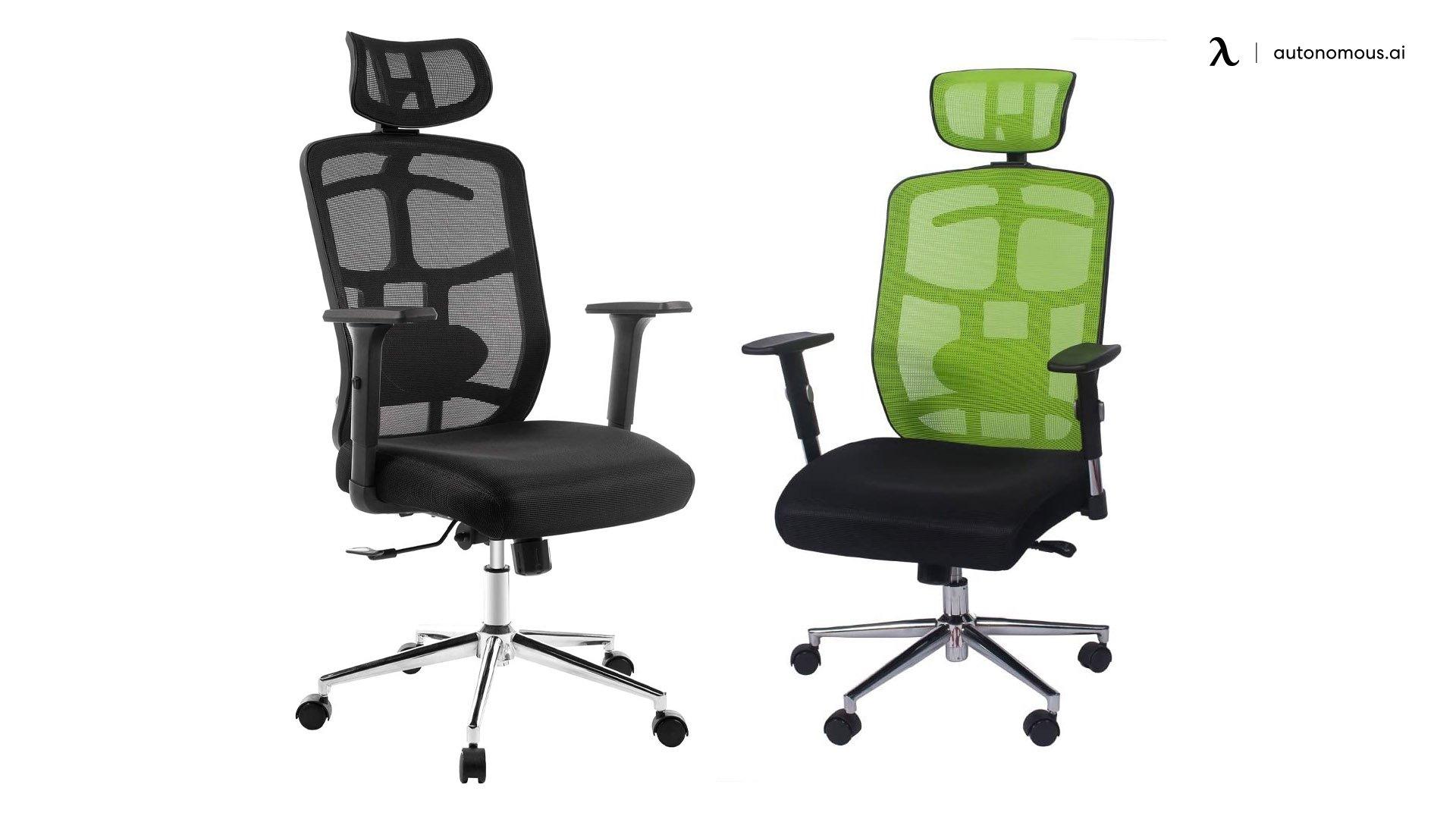 TOPSKY Mesh Ergonomic Chair