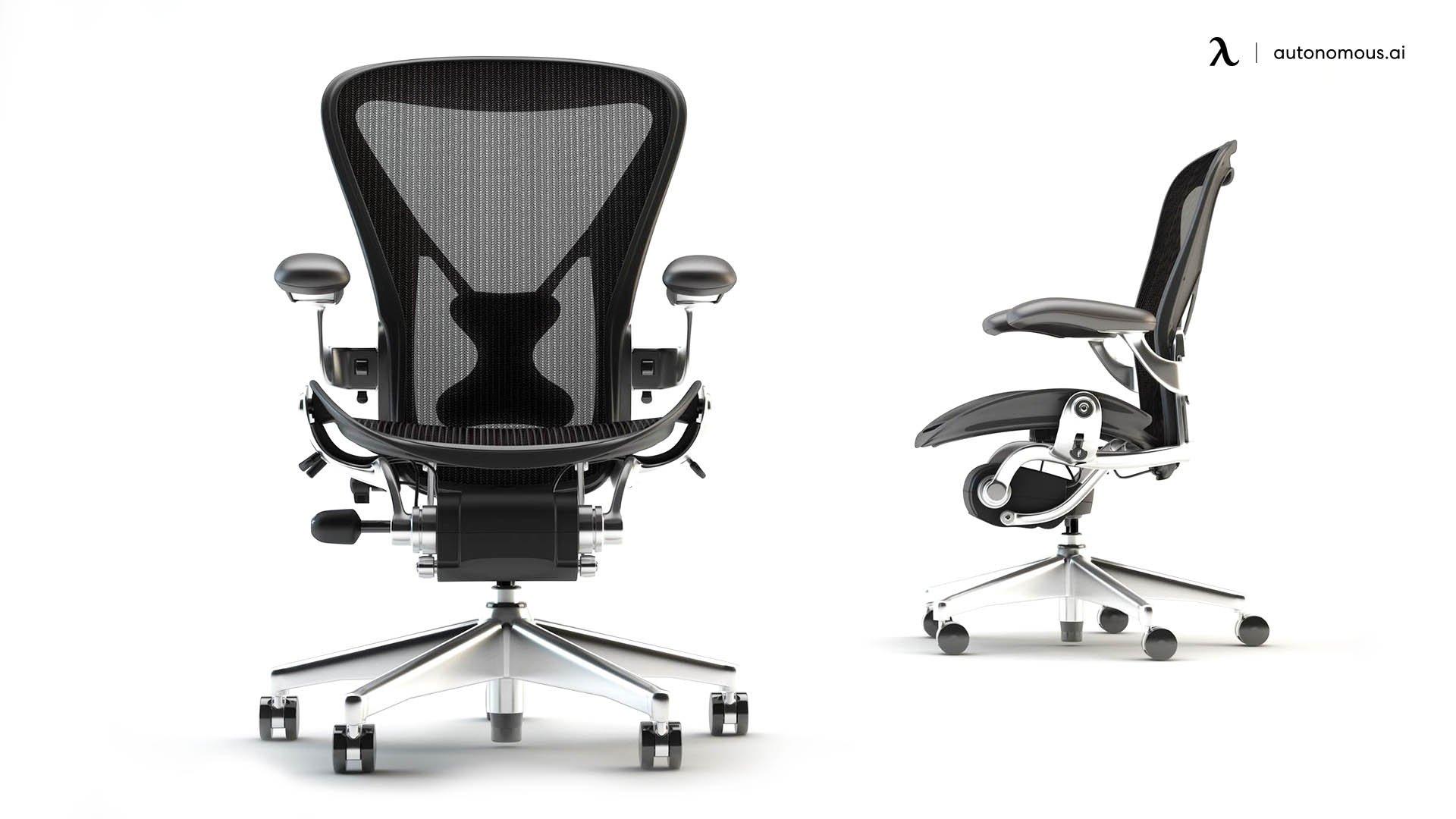 Aeron Posturefit Office Chair