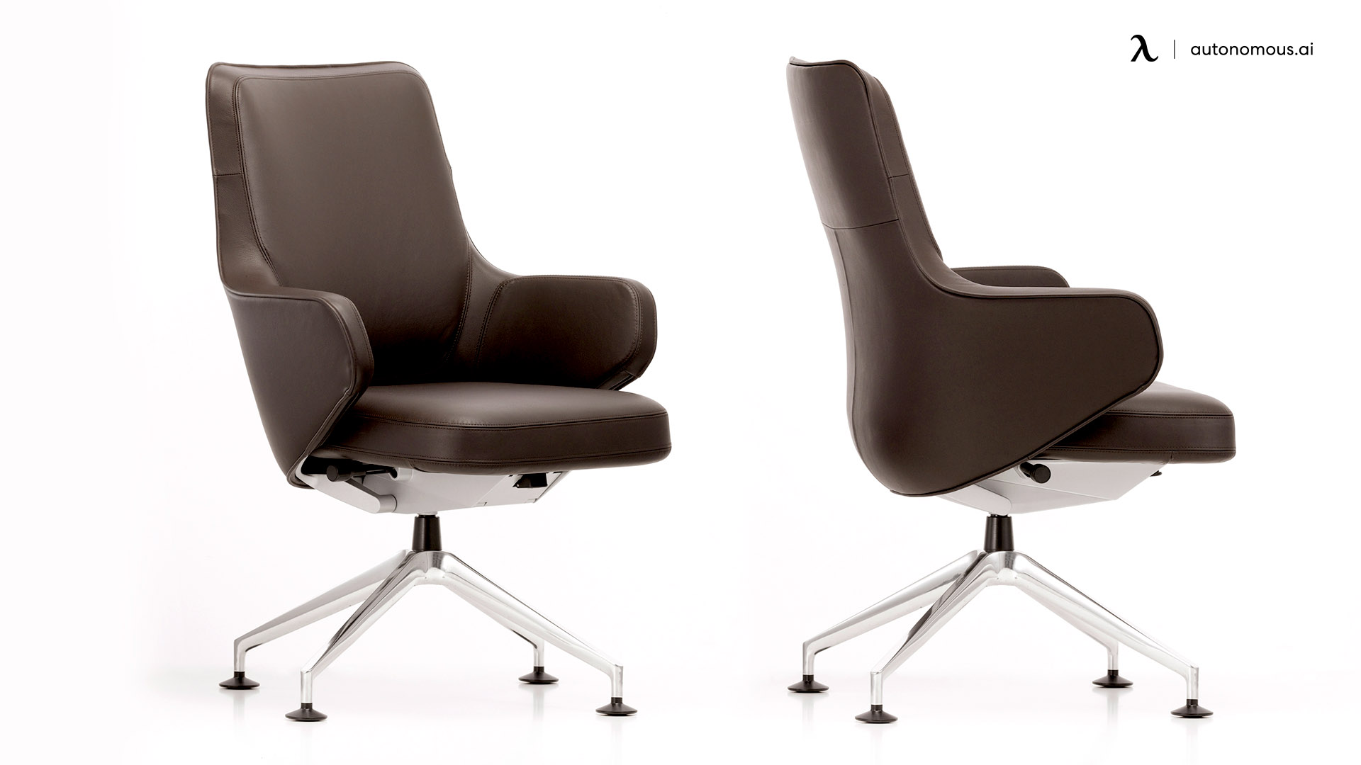 Skape Low-back Chair