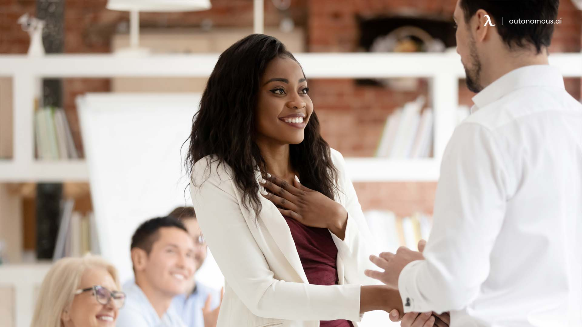 Meaning of Respectful Interactions in the Workplace